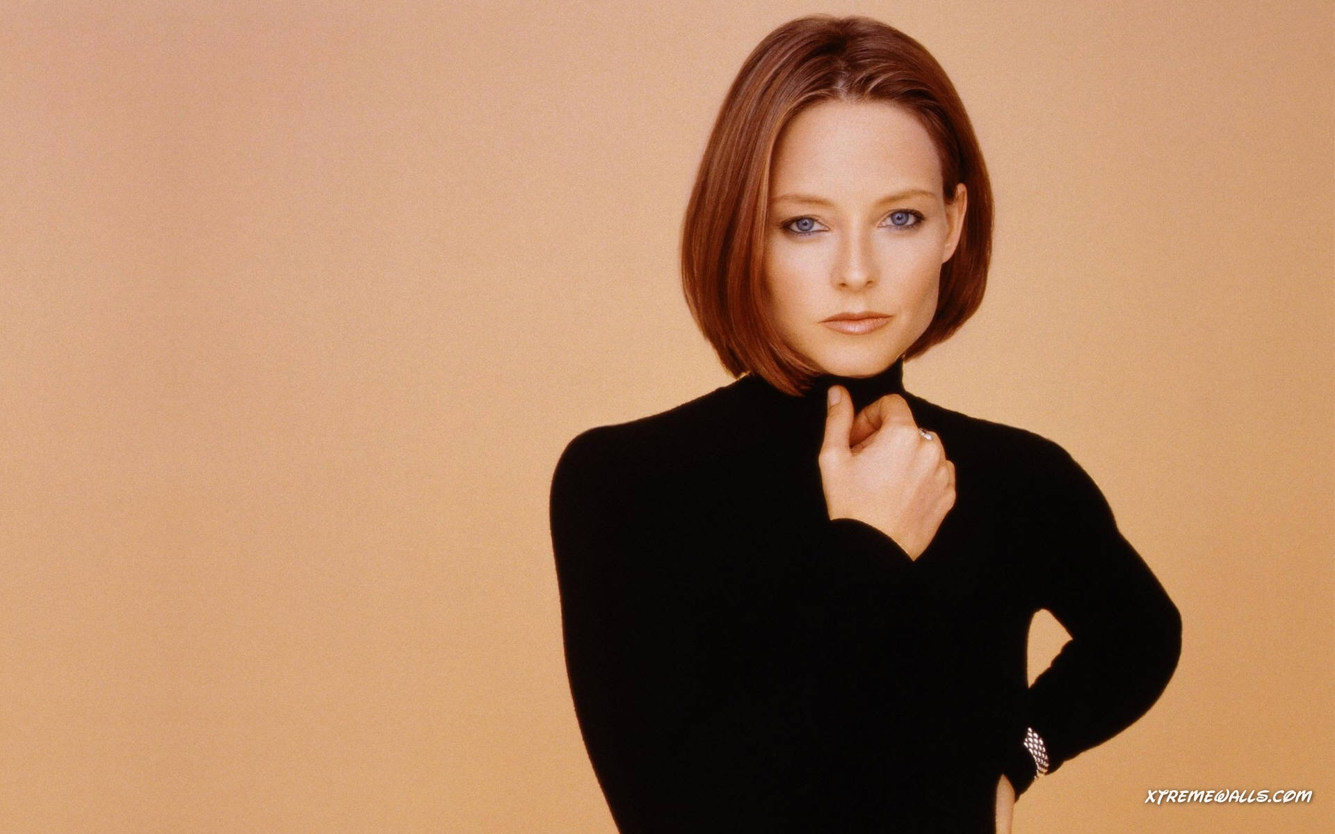 1920x1200 - Jodie Foster Wallpapers 25
