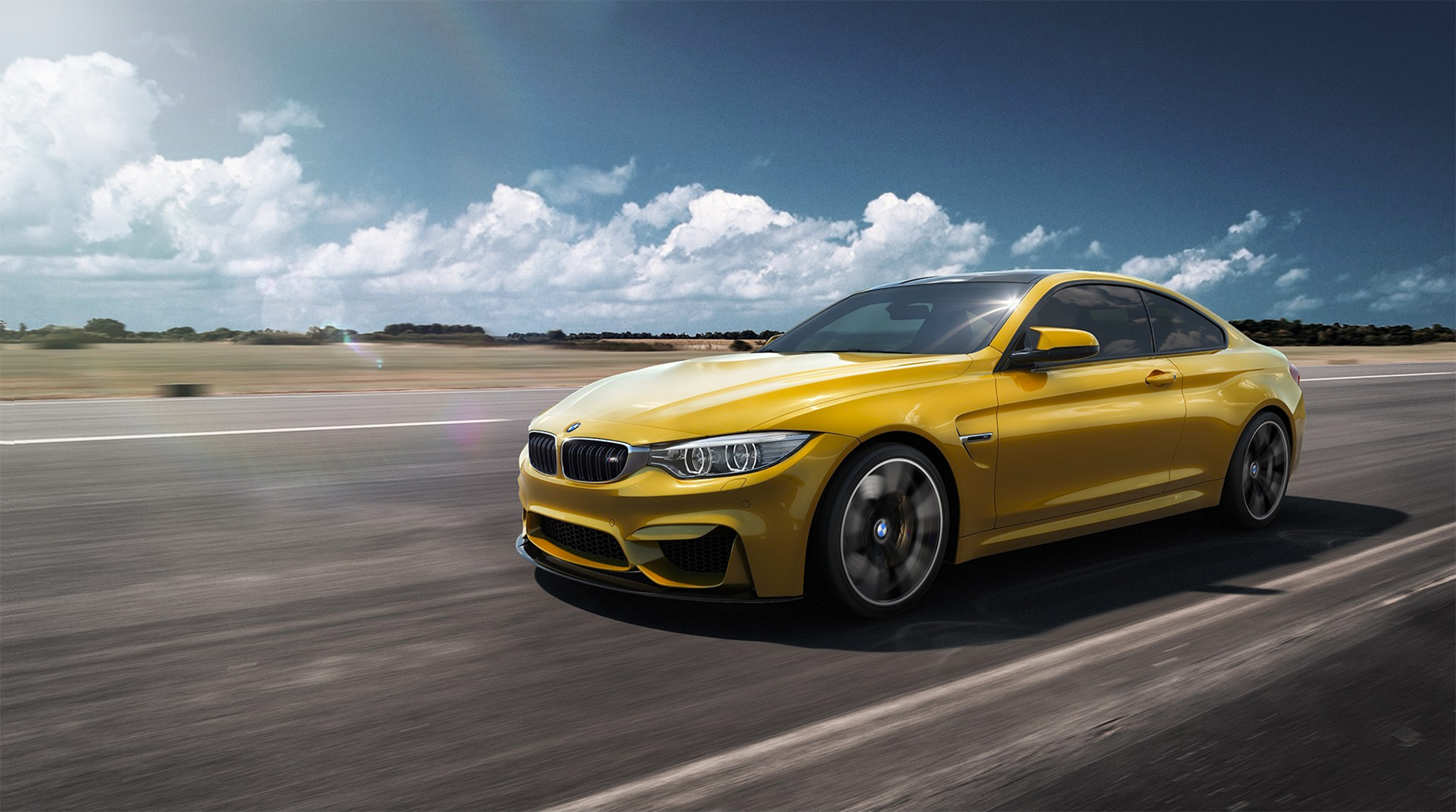 1936x1080 - BMW M4 Wallpapers 16