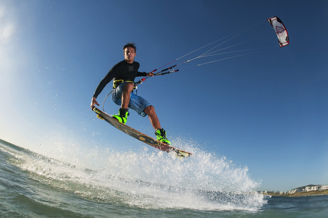 1140x760 - Kitesurfing Wallpapers 22