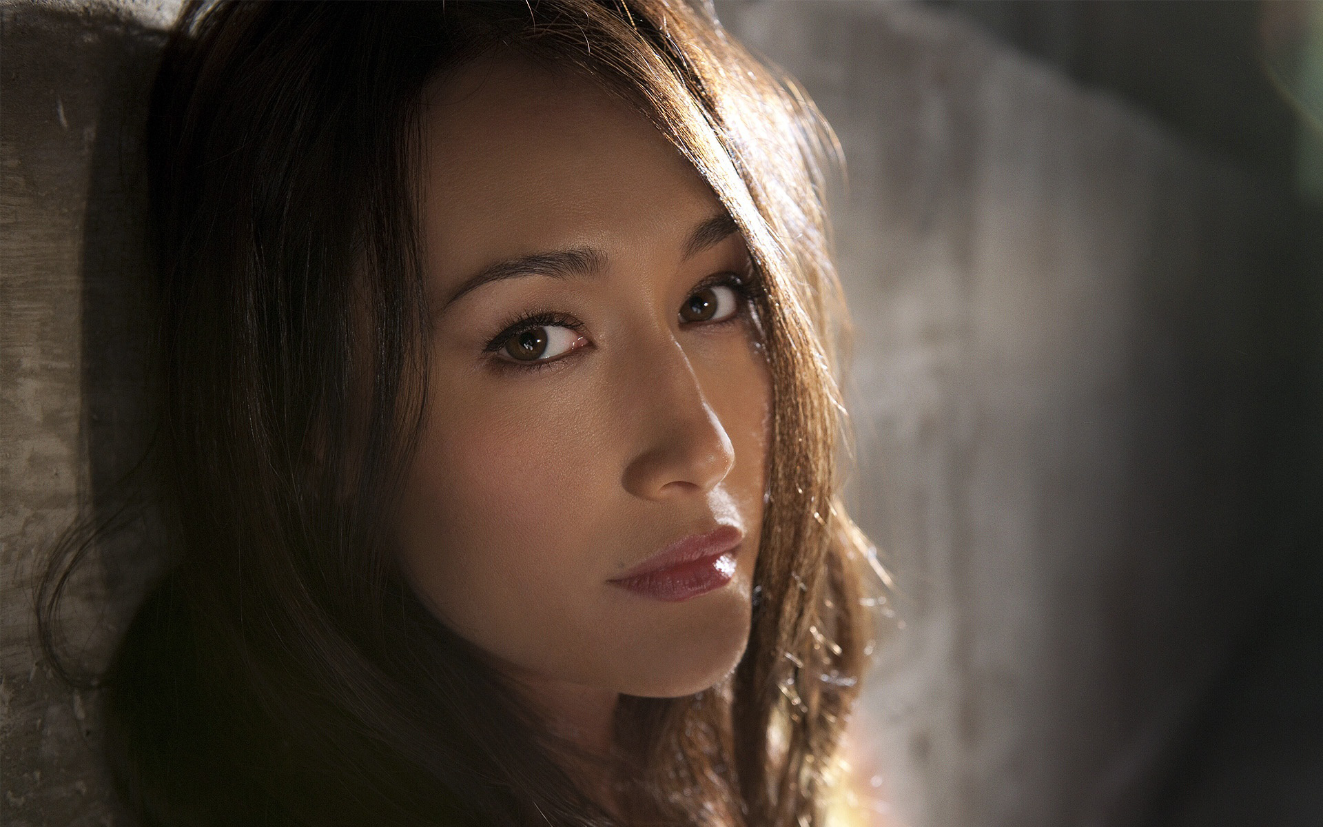 1920x1200 - Maggie Q Wallpapers 27