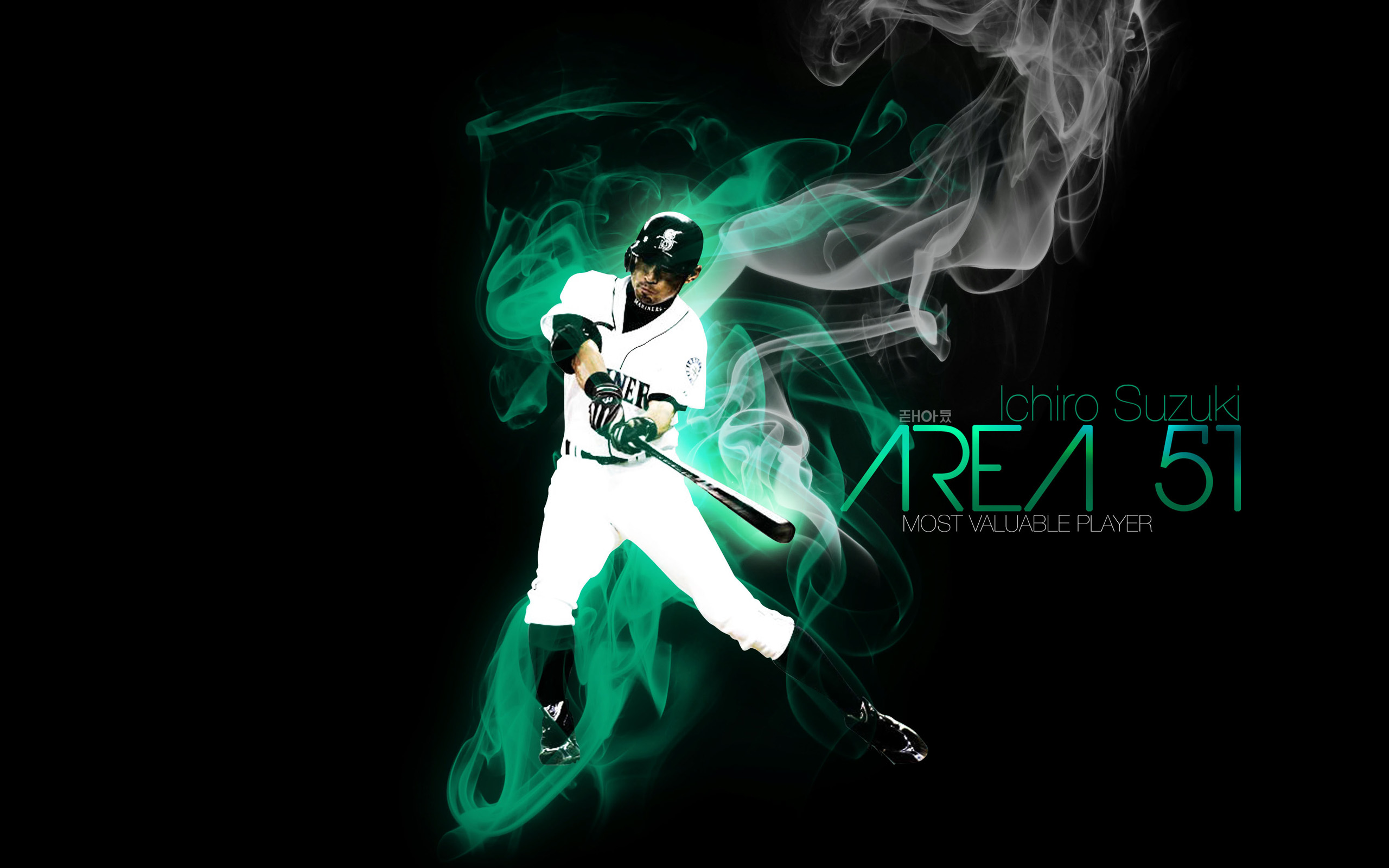 2560x1600 - Seattle Mariners Wallpapers 21