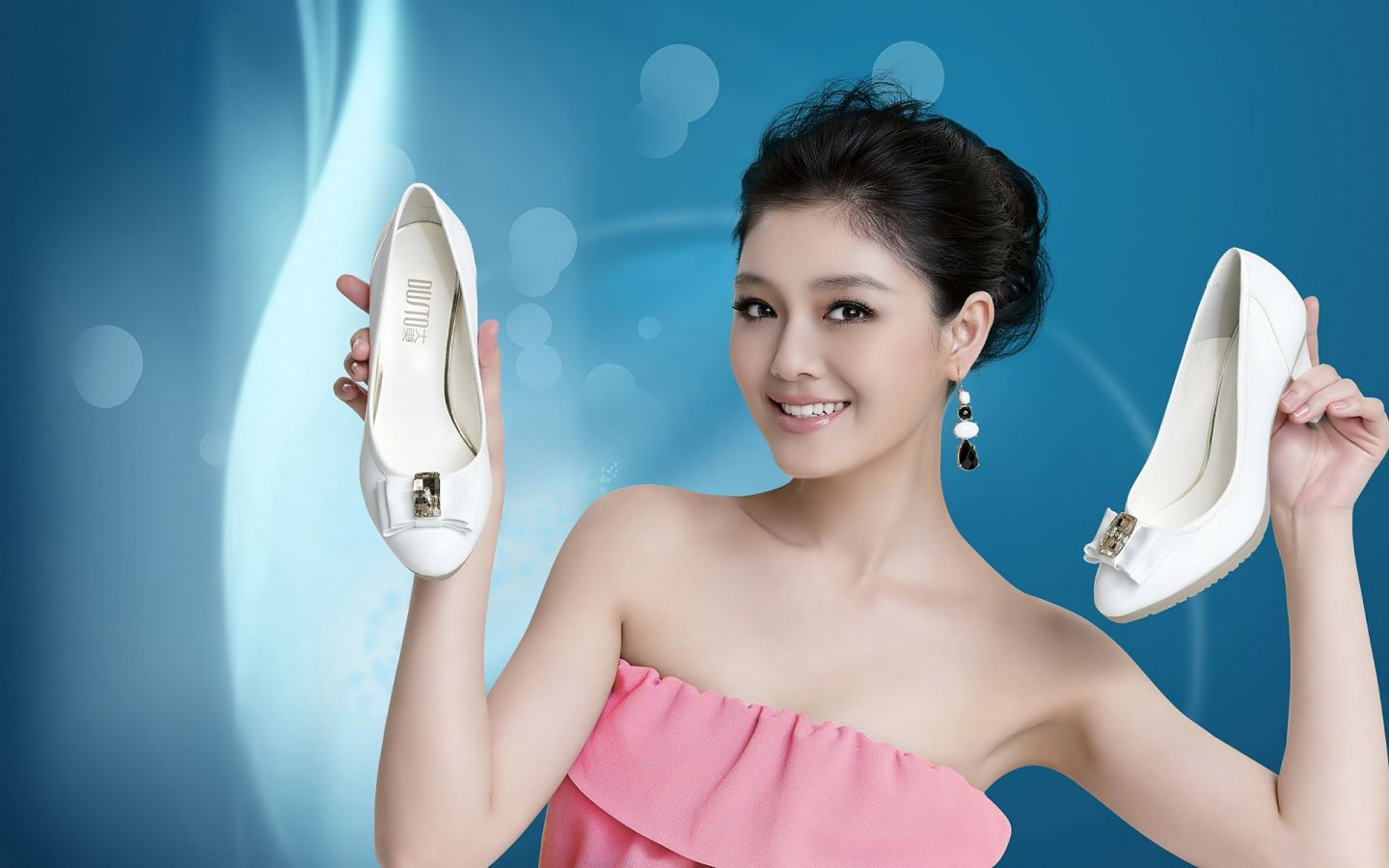 1440x900 - Barbie Hsu Wallpapers 21