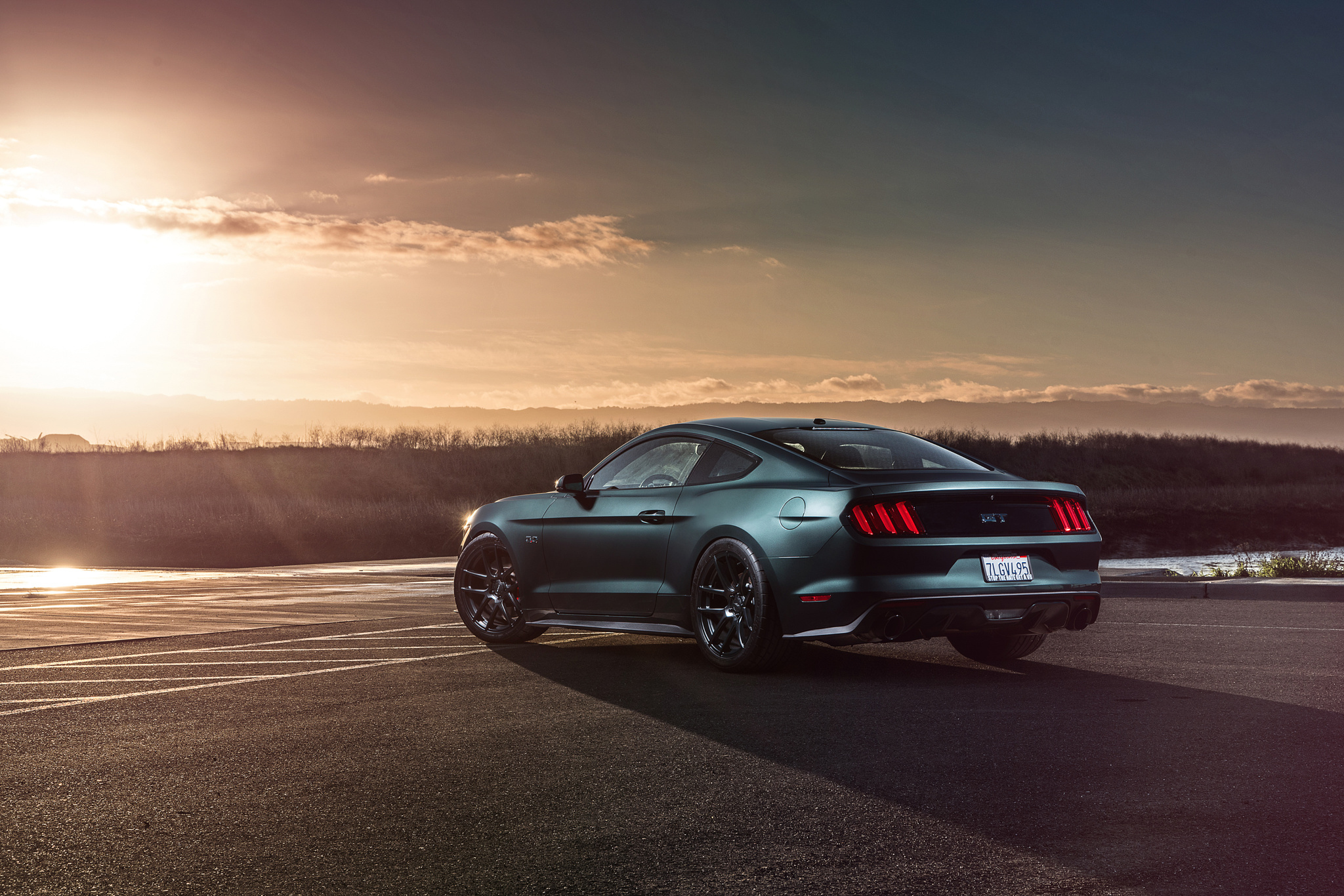 2048x1366 - Ford Mustang GT500 Wallpapers 5