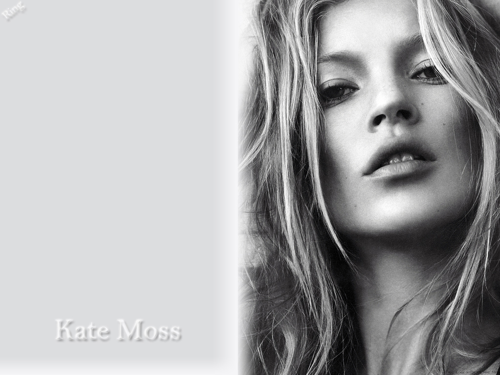 1024x768 - Kate Moss Wallpapers 7