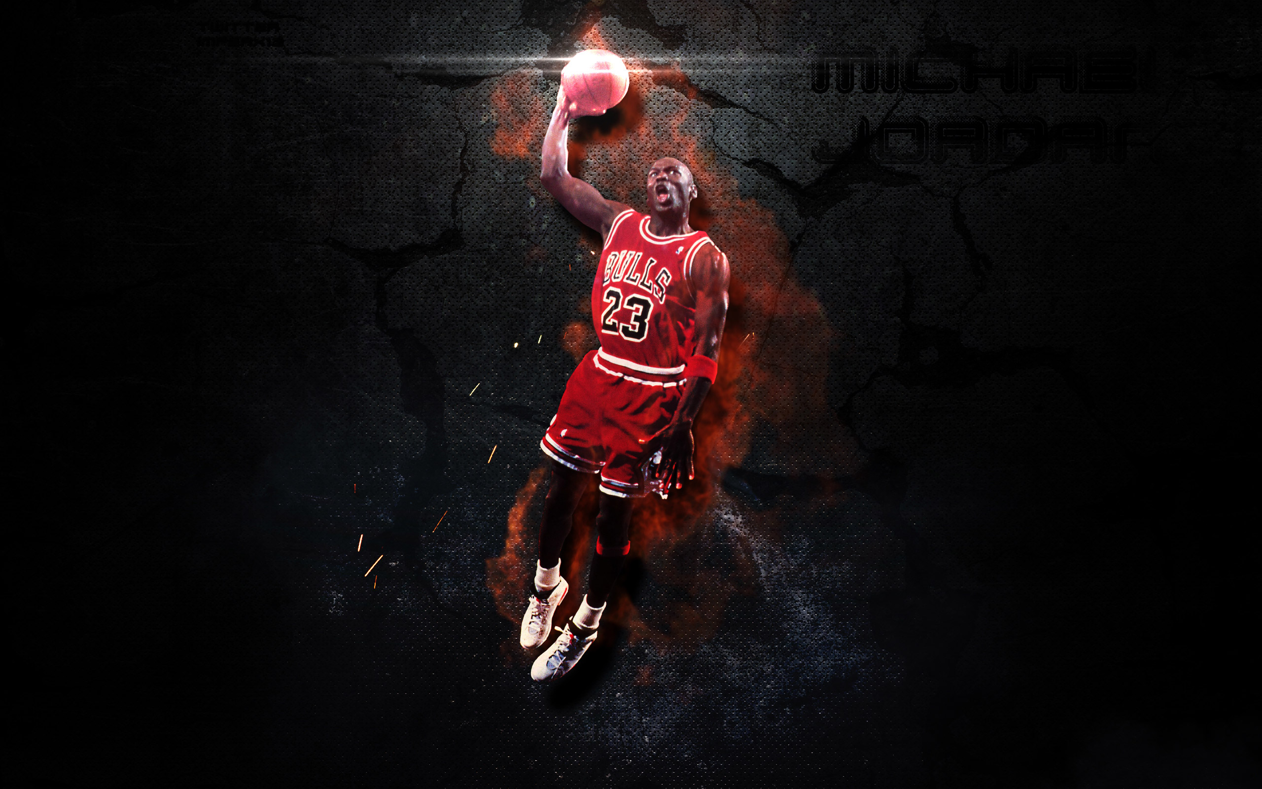 2560x1600 - Michael Jordan Wallpapers 4