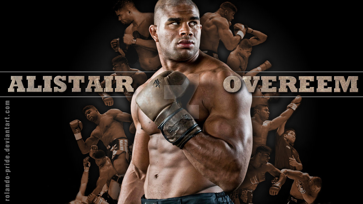 1191x670 - Alistair Overeem Wallpapers 30