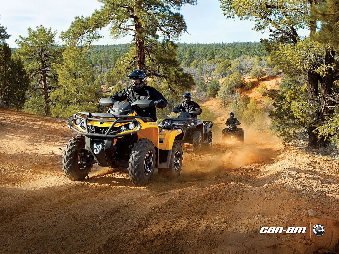 1152x864 - Can-Am Wallpapers 15
