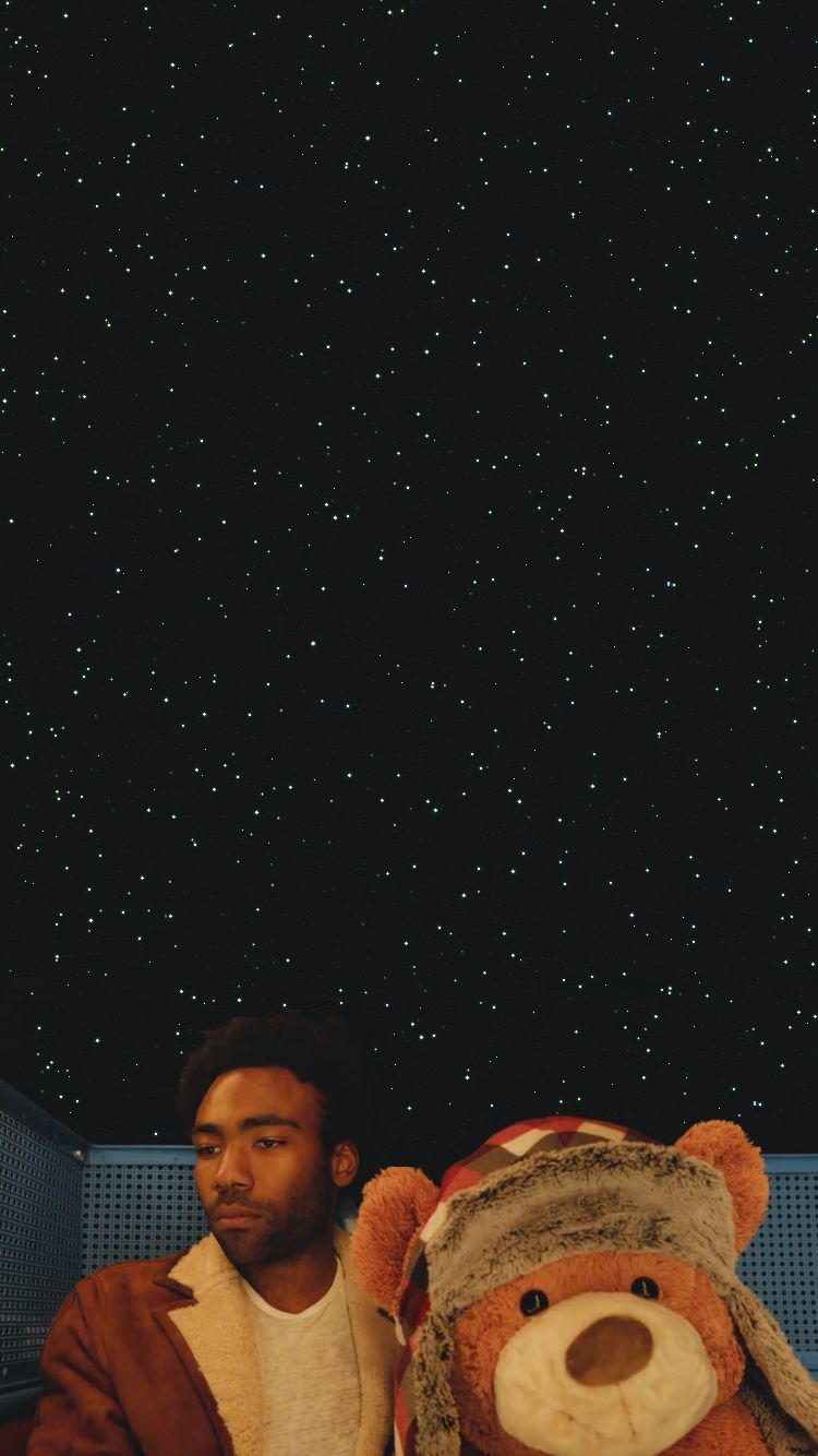 750x1334 - Donald Glover Wallpapers 7