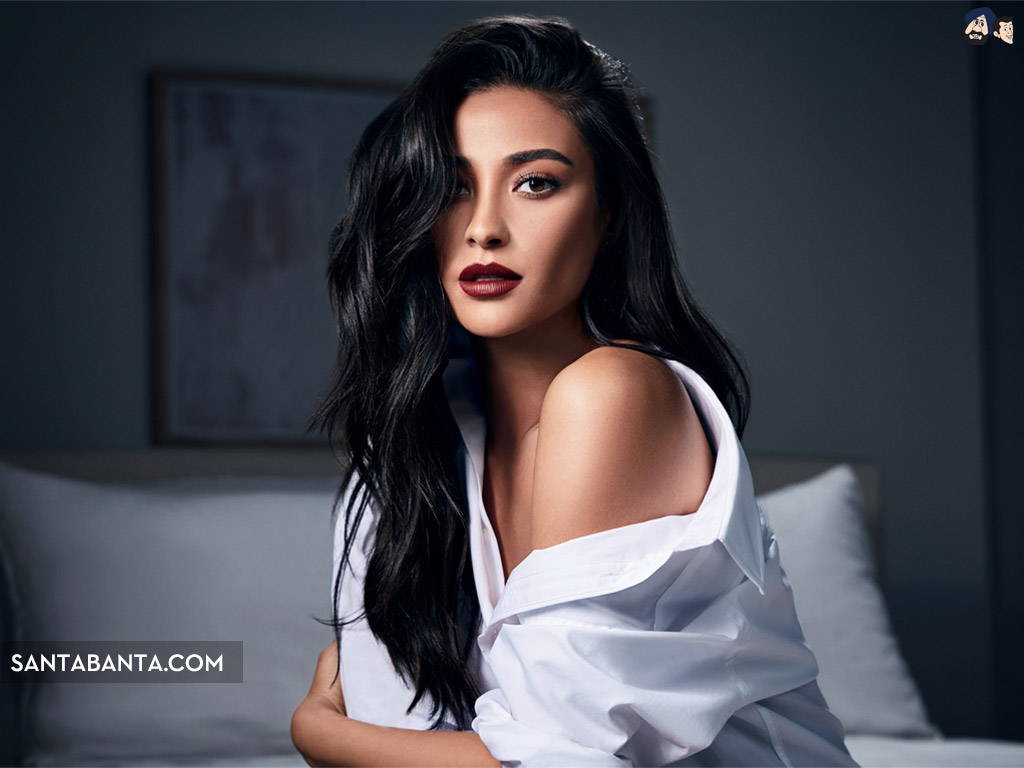 1024x768 - Shay Mitchell Wallpapers 21