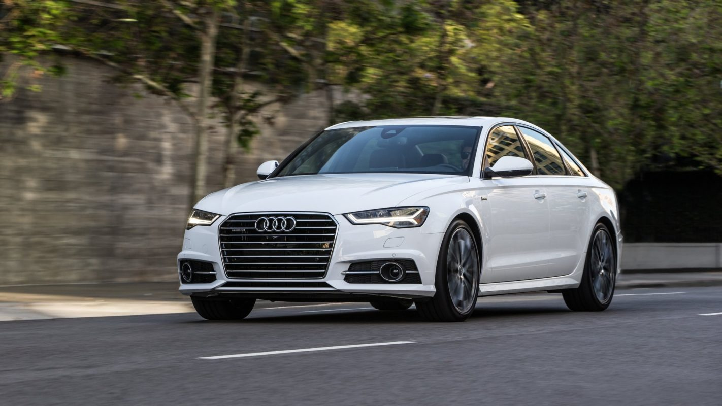 1422x800 - Audi A6 Wallpapers 23