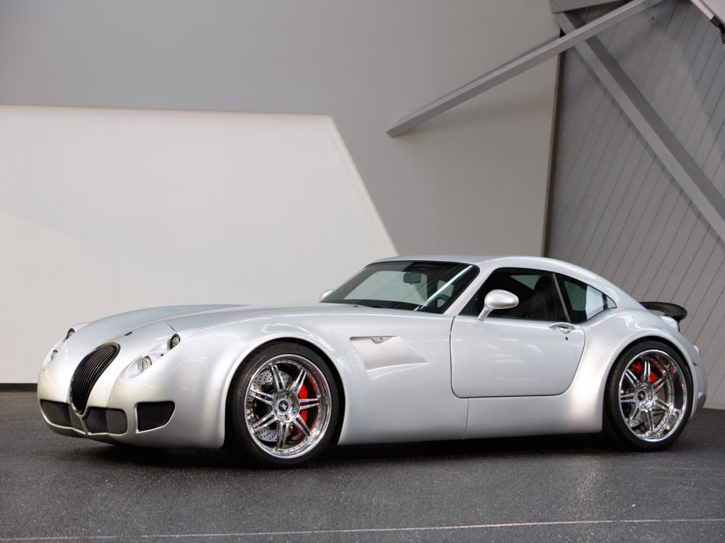 1024x768 - Wiesmann GT MF4 Wallpapers 29