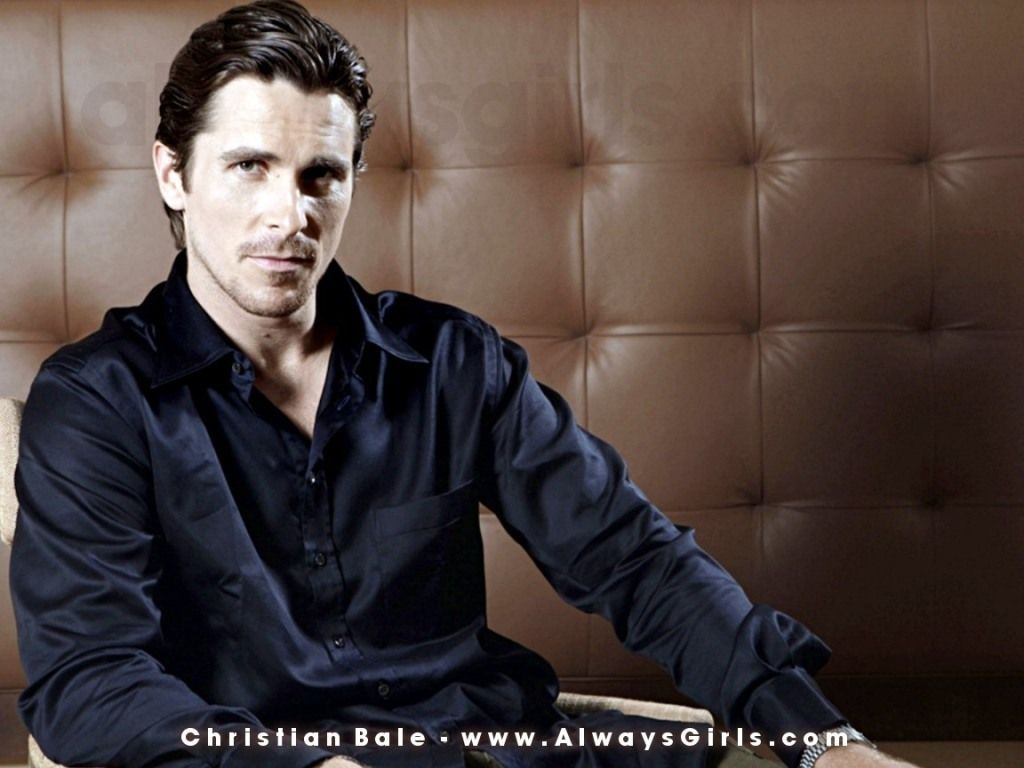 1024x768 - Christian Bale Wallpapers 10