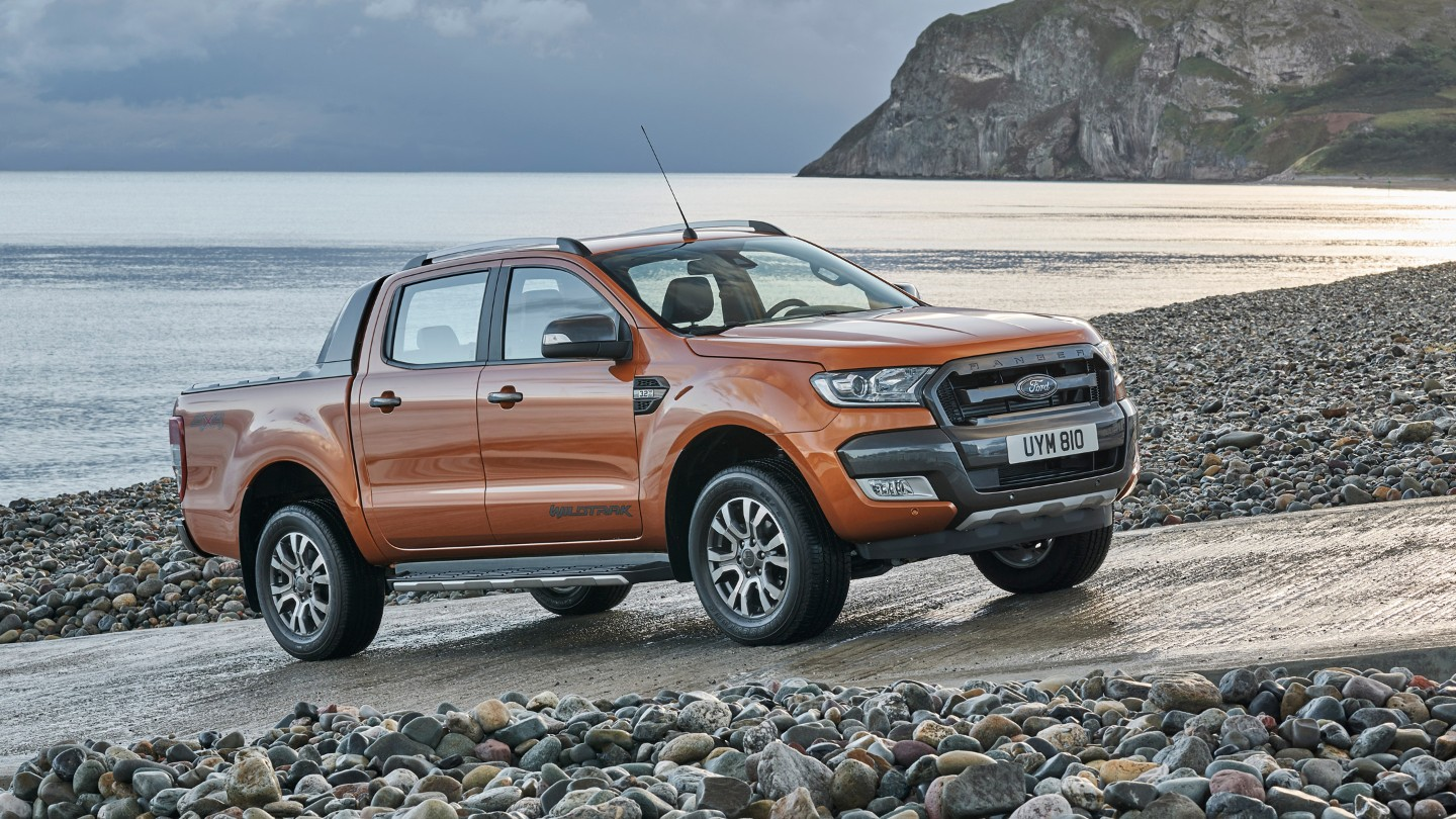 1440x810 - Ford Ranger Wallpapers 18