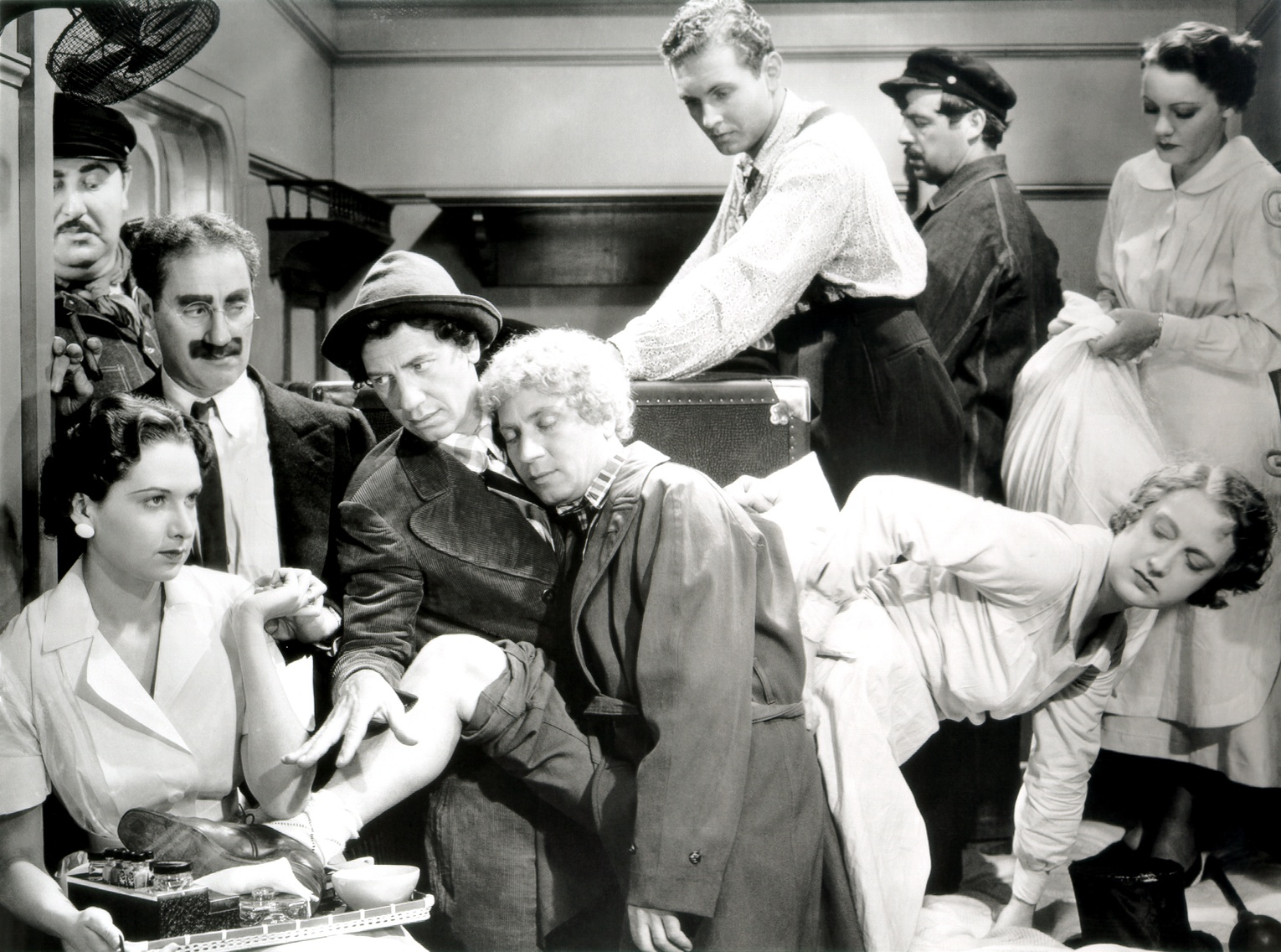 1530x1136 - Marx Brothers Wallpapers 16