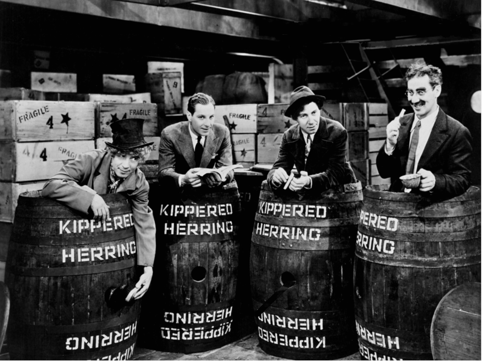1600x1200 - Marx Brothers Wallpapers 5