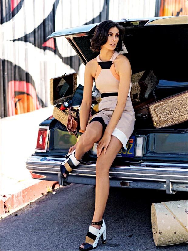 620x827 - Morena Baccarin Wallpapers 27