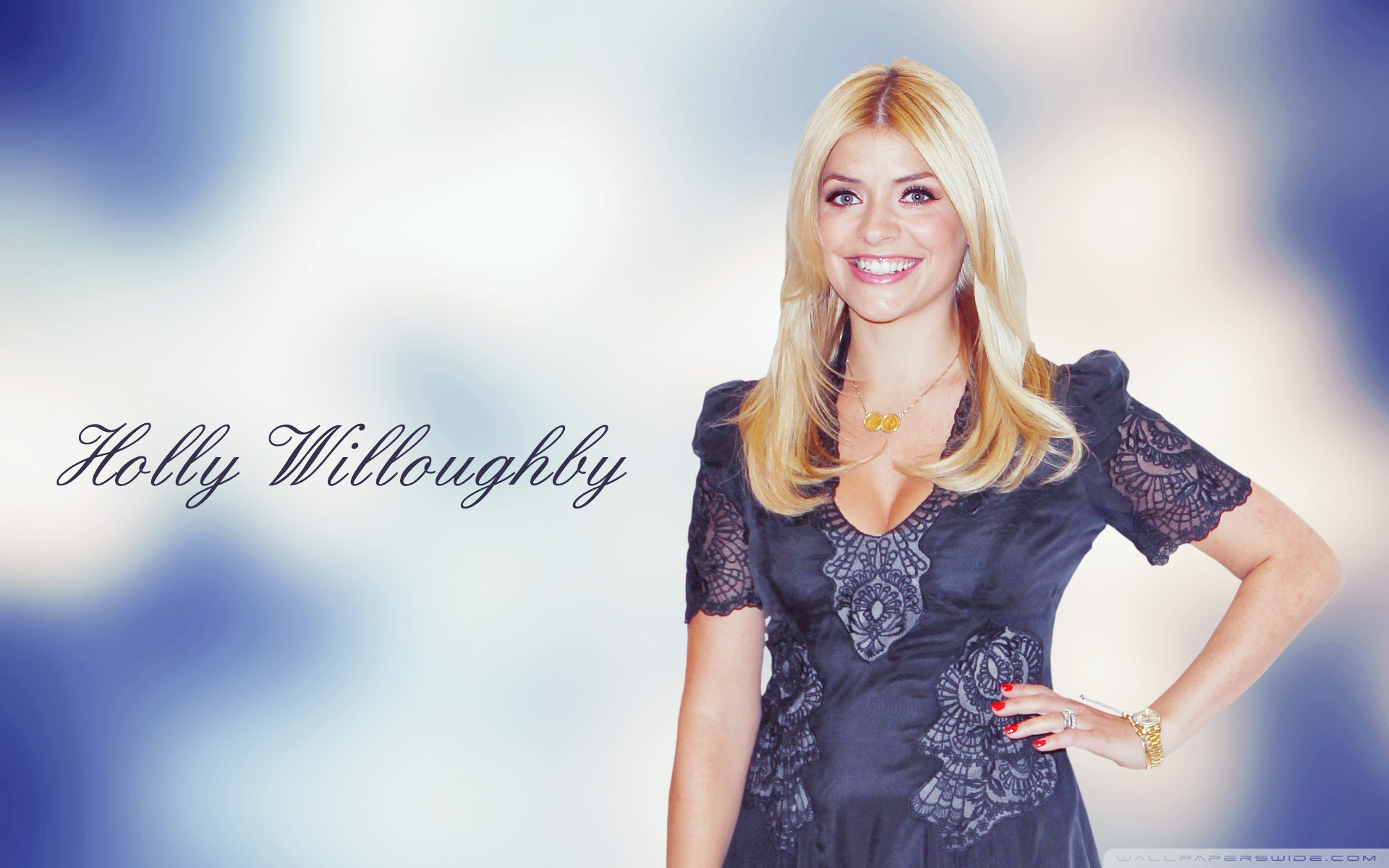 1920x1200 - Holly Willoughby Wallpapers 21