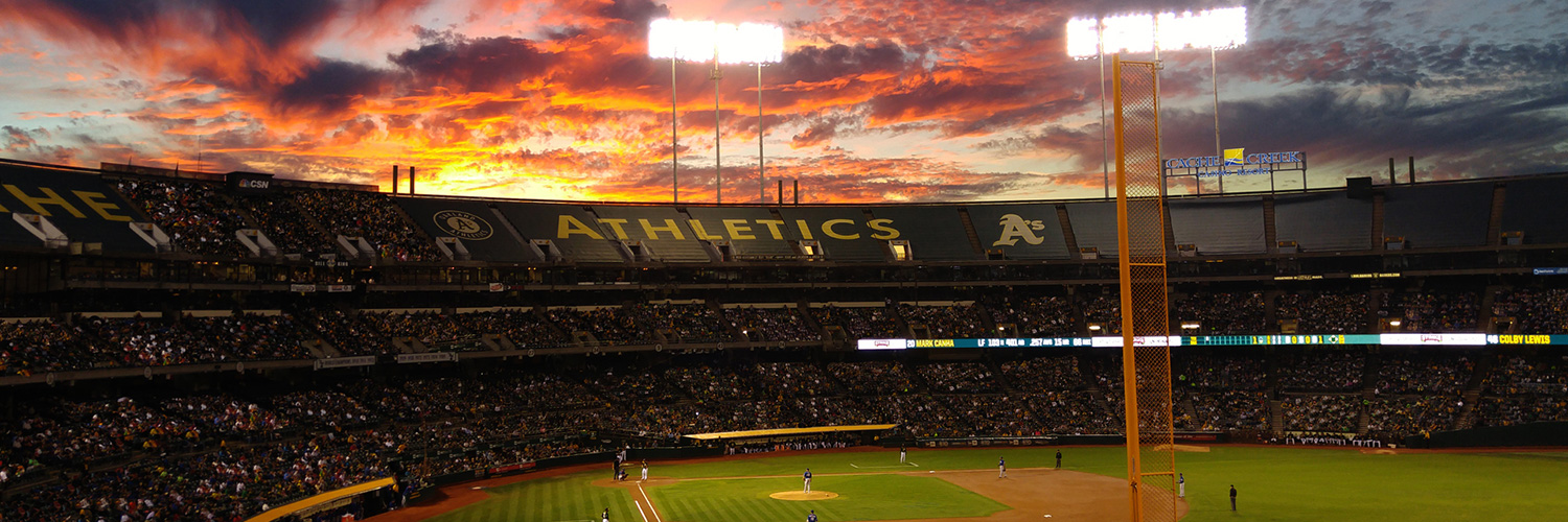 1500x500 - Oakland Athletics Wallpapers 12