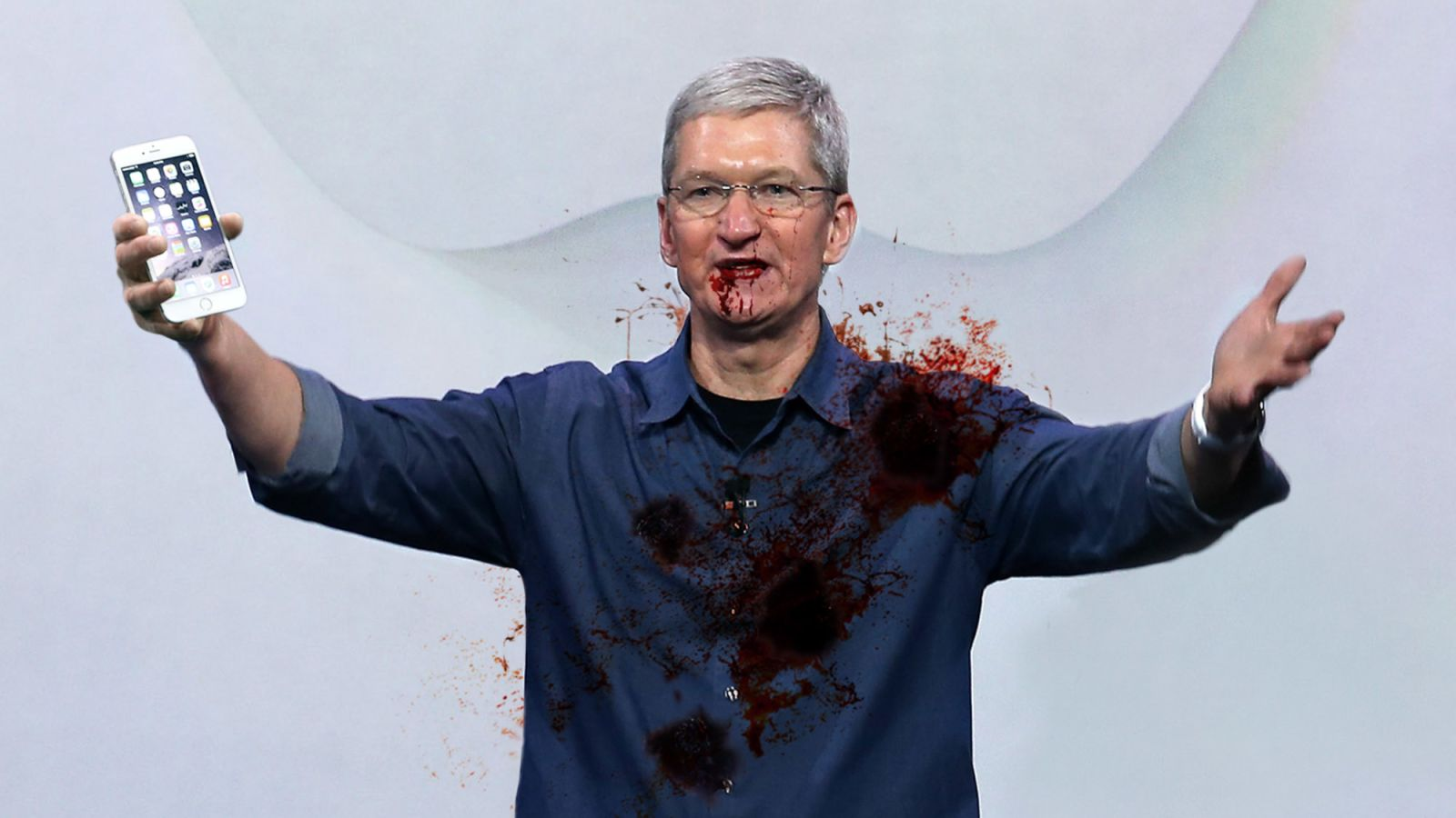 1600x900 - Tim Cook Wallpapers 7