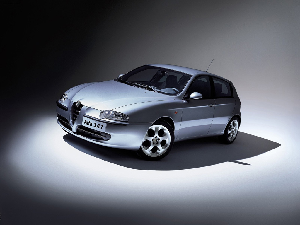 1024x768 - Alfa Romeo 147 Wallpapers 36