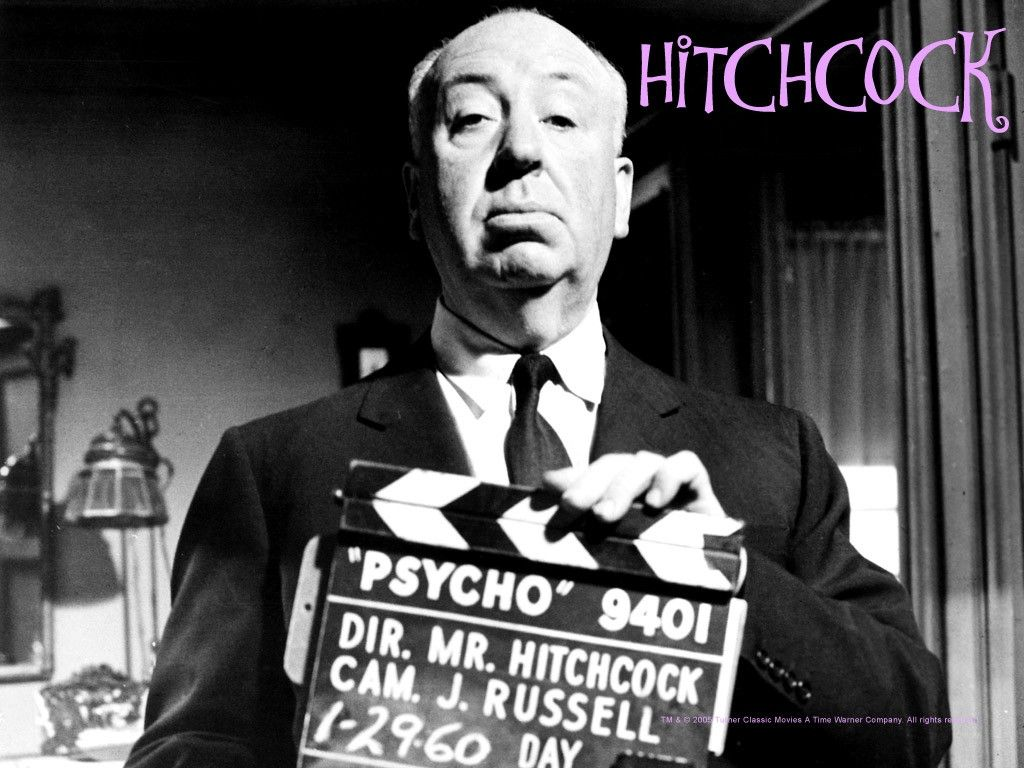 1024x768 - Alfred Hitchcock Wallpapers 20