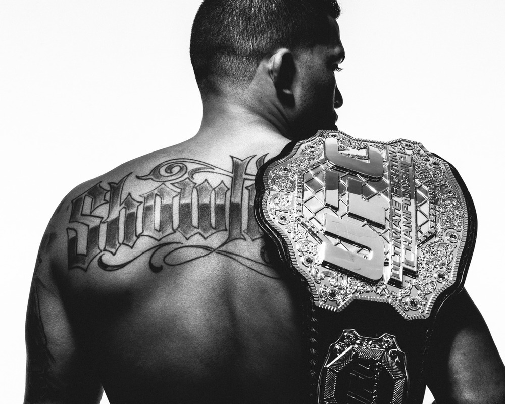 1000x800 - Anthony Pettis Wallpapers 4