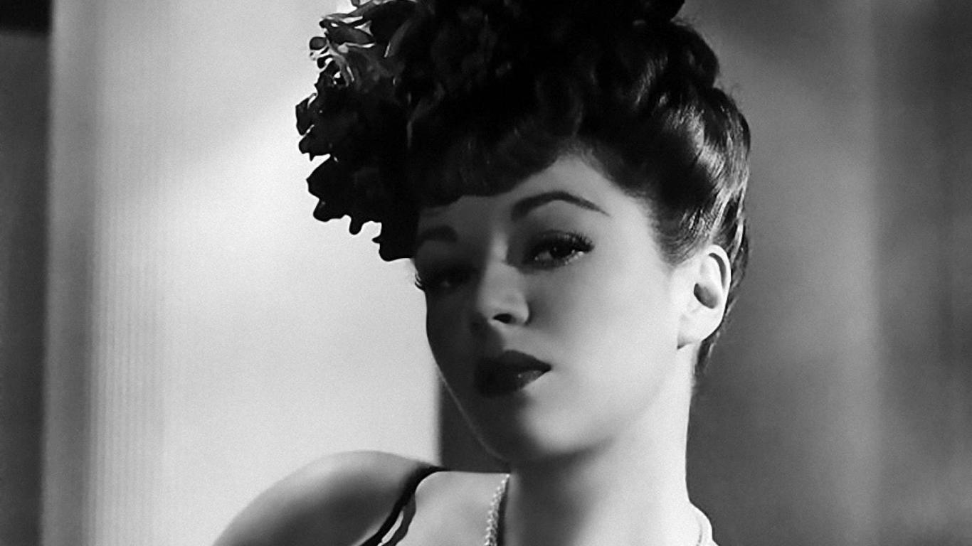 1366x768 - Claire Trevor Wallpapers 26