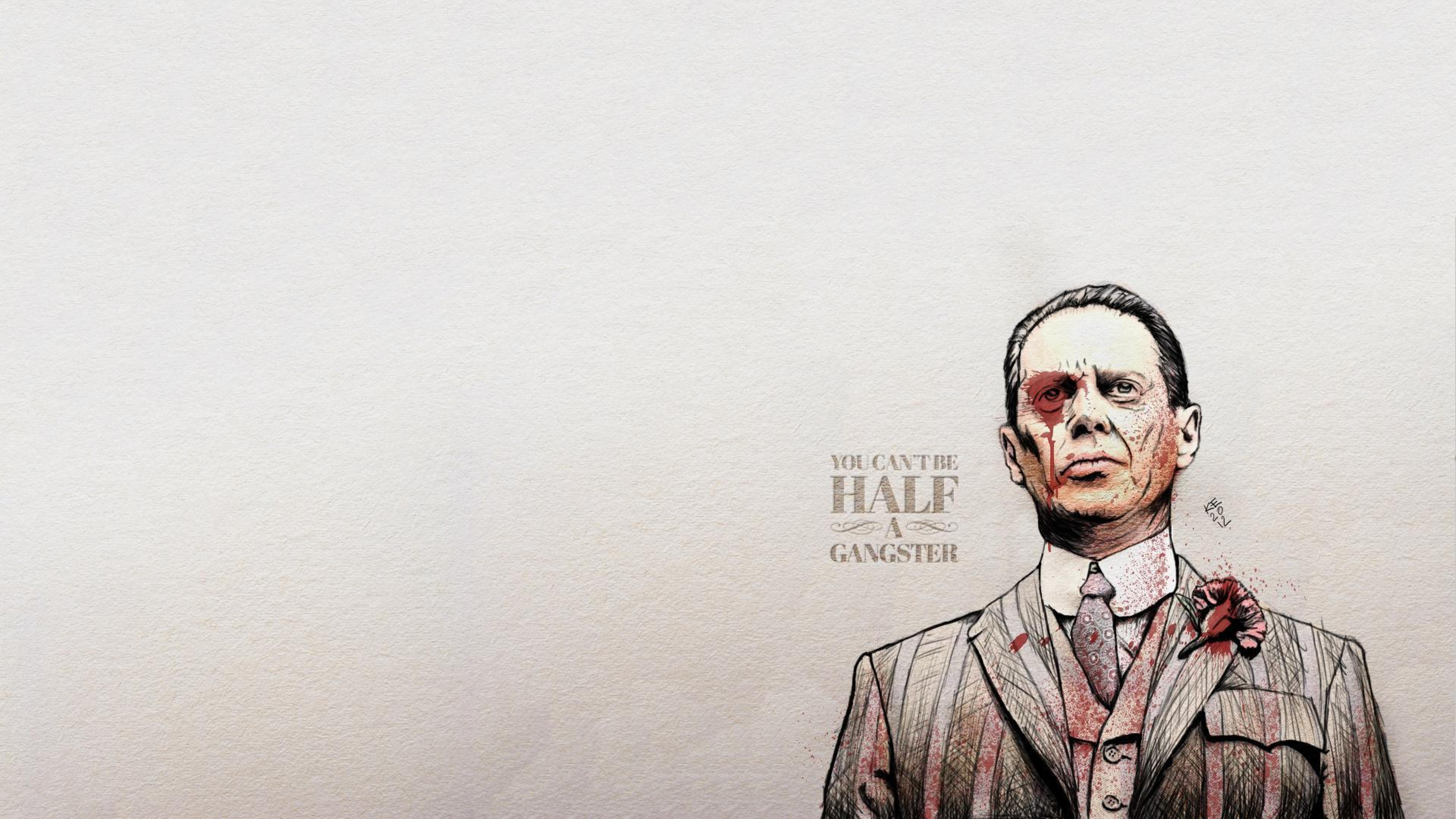 3840x2160 - Nucky Thompson Wallpapers 4