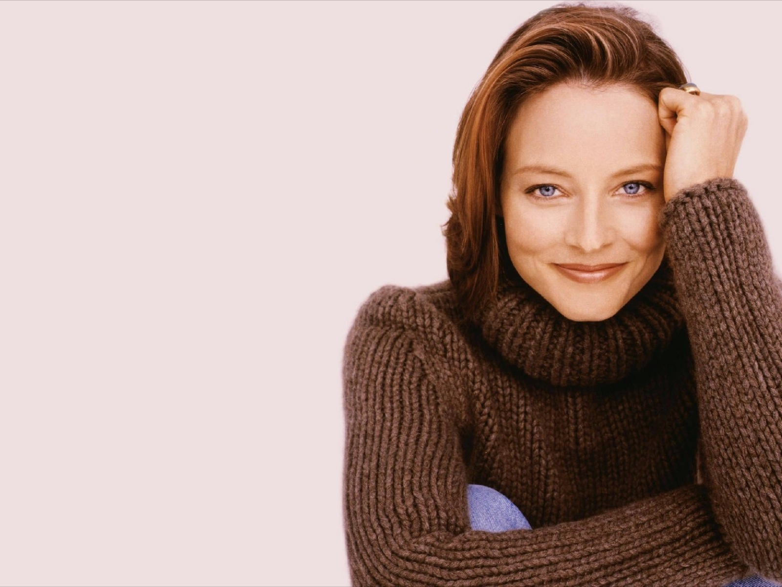 1600x1200 - Jodie Foster Wallpapers 5