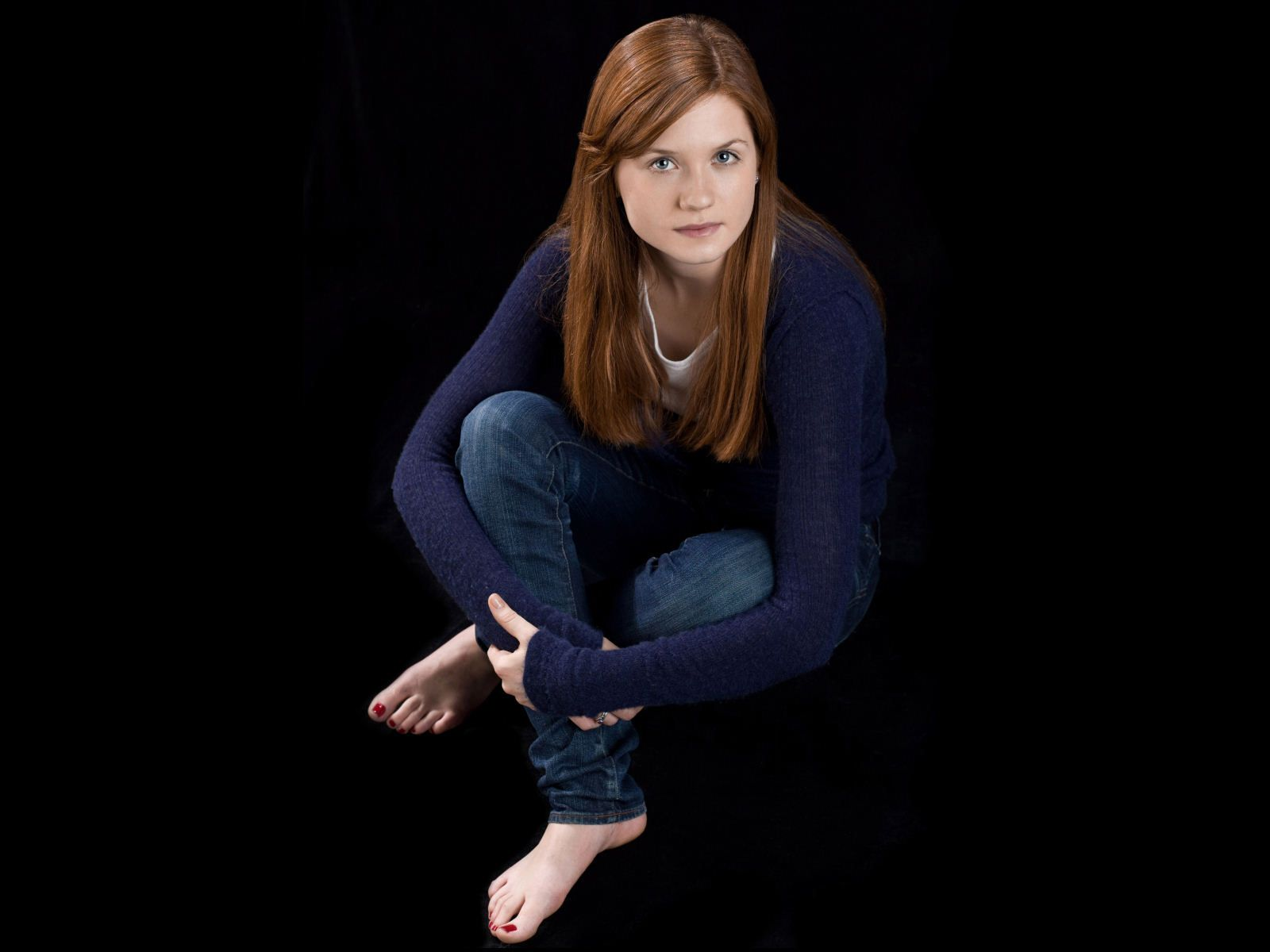 1600x1200 - Bonnie Wright Wallpapers 15