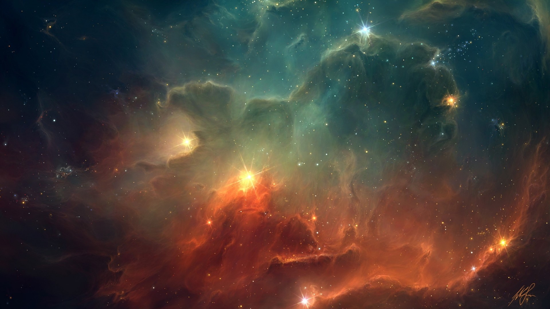 1920x1080 - Space Wallpaper and Screensavers 54
