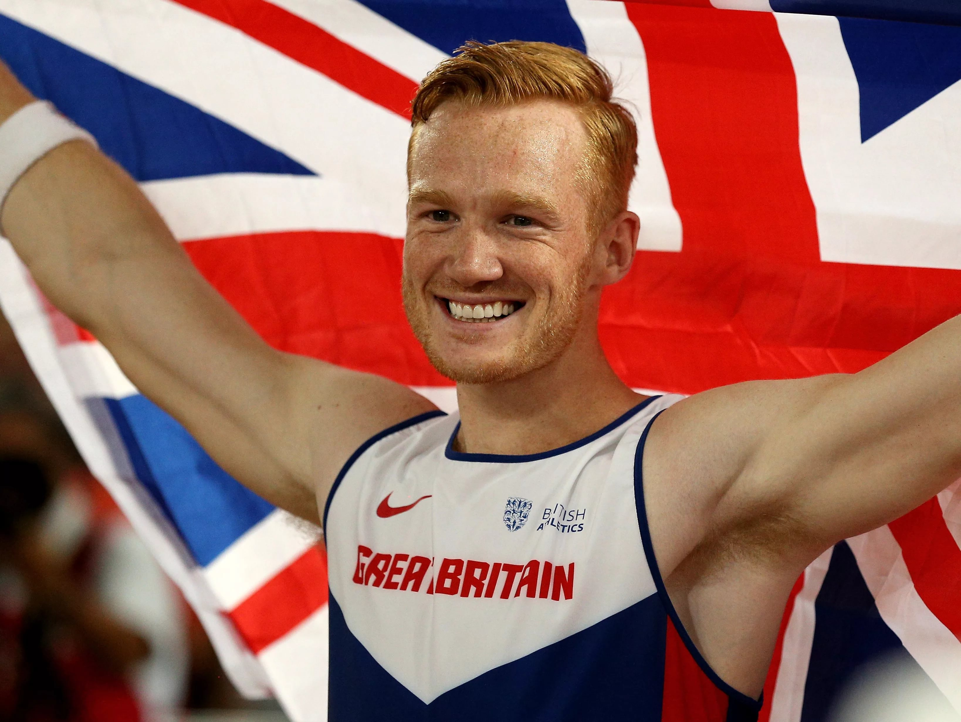 3276x2460 - Greg Rutherford Wallpapers 28