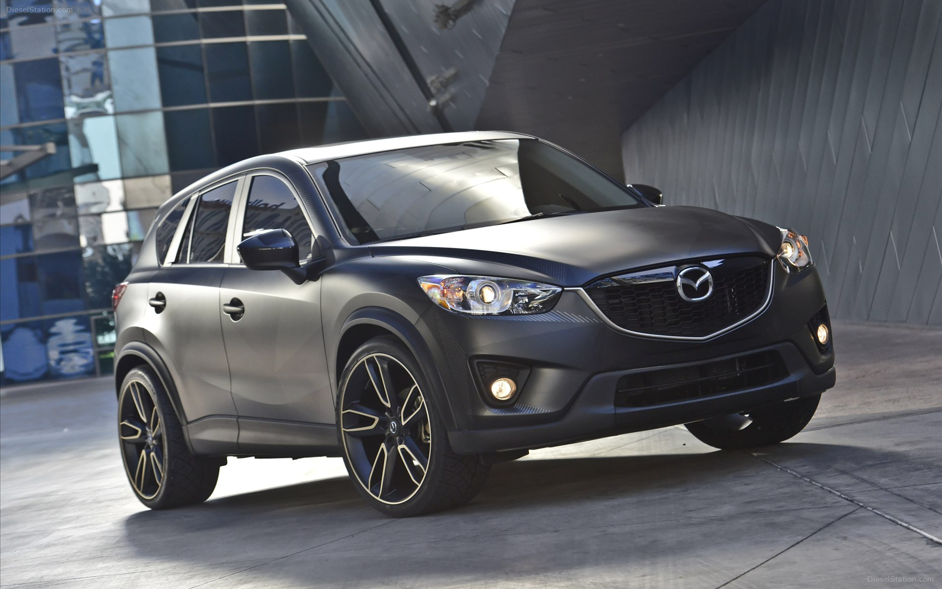 1920x1200 - Mazda CX-5 Wallpapers 17
