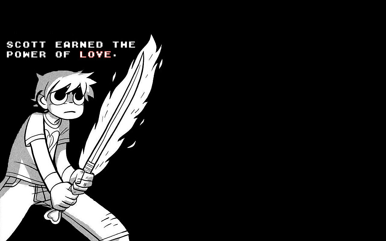 1280x800 - Scott Pilgrim iPhone 15