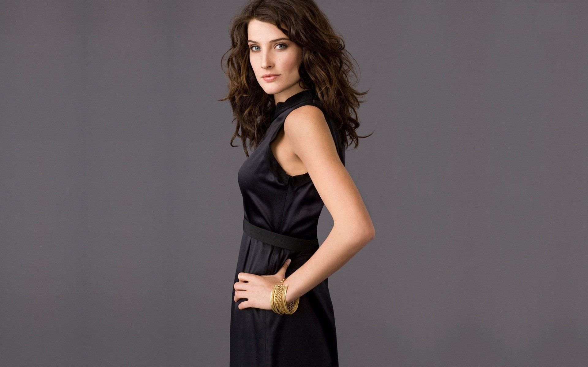 1920x1200 - Cobie Smulders Wallpapers 27