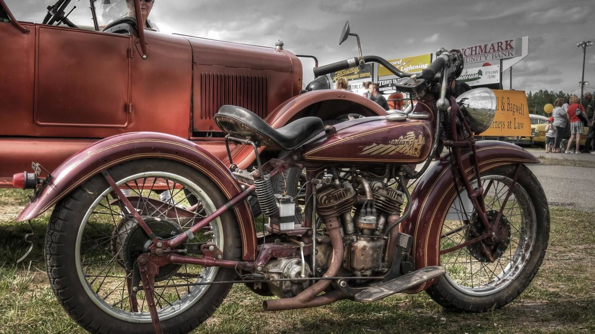 1920x1080 - Indian Motorcycle Desktop 10