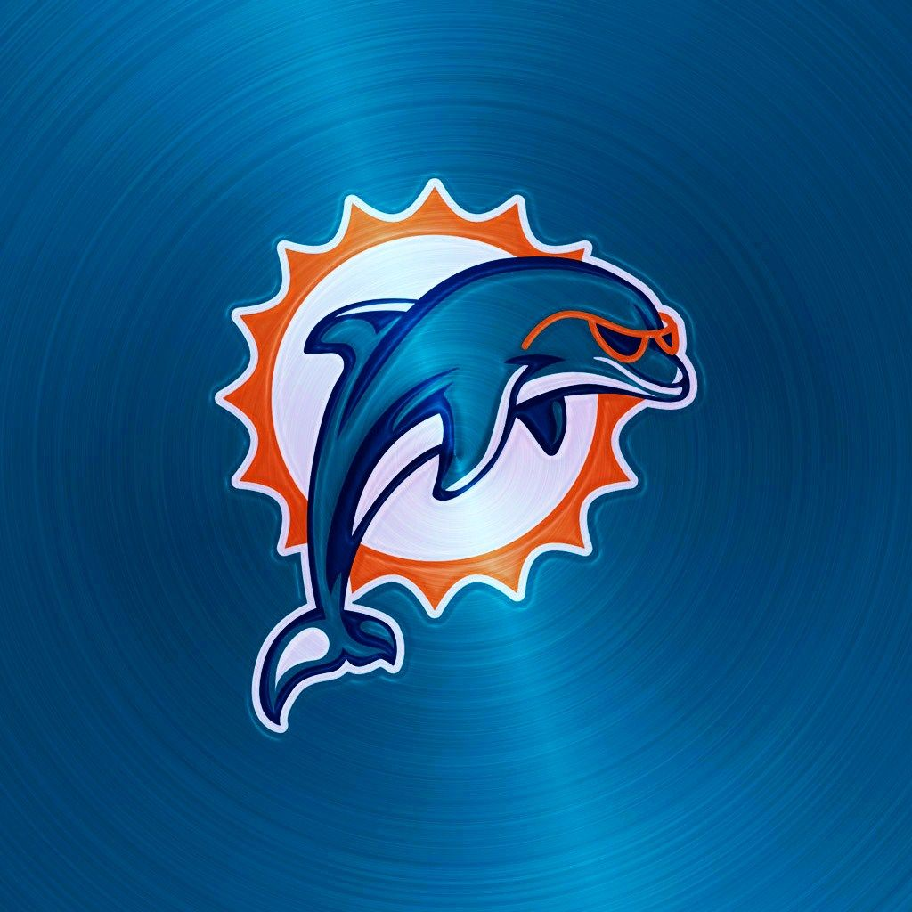 1024x1024 - Miami Dolphins Wallpapers 11