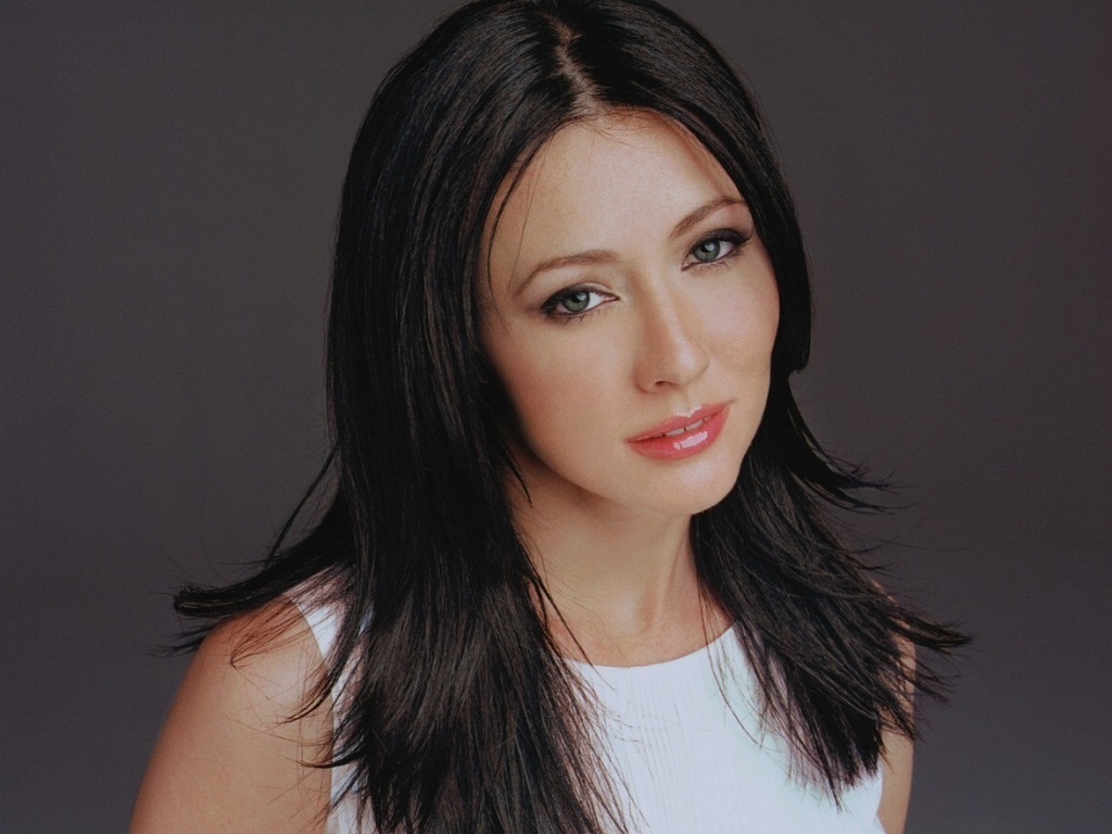 1024x768 - Shannen Doherty Wallpapers 10