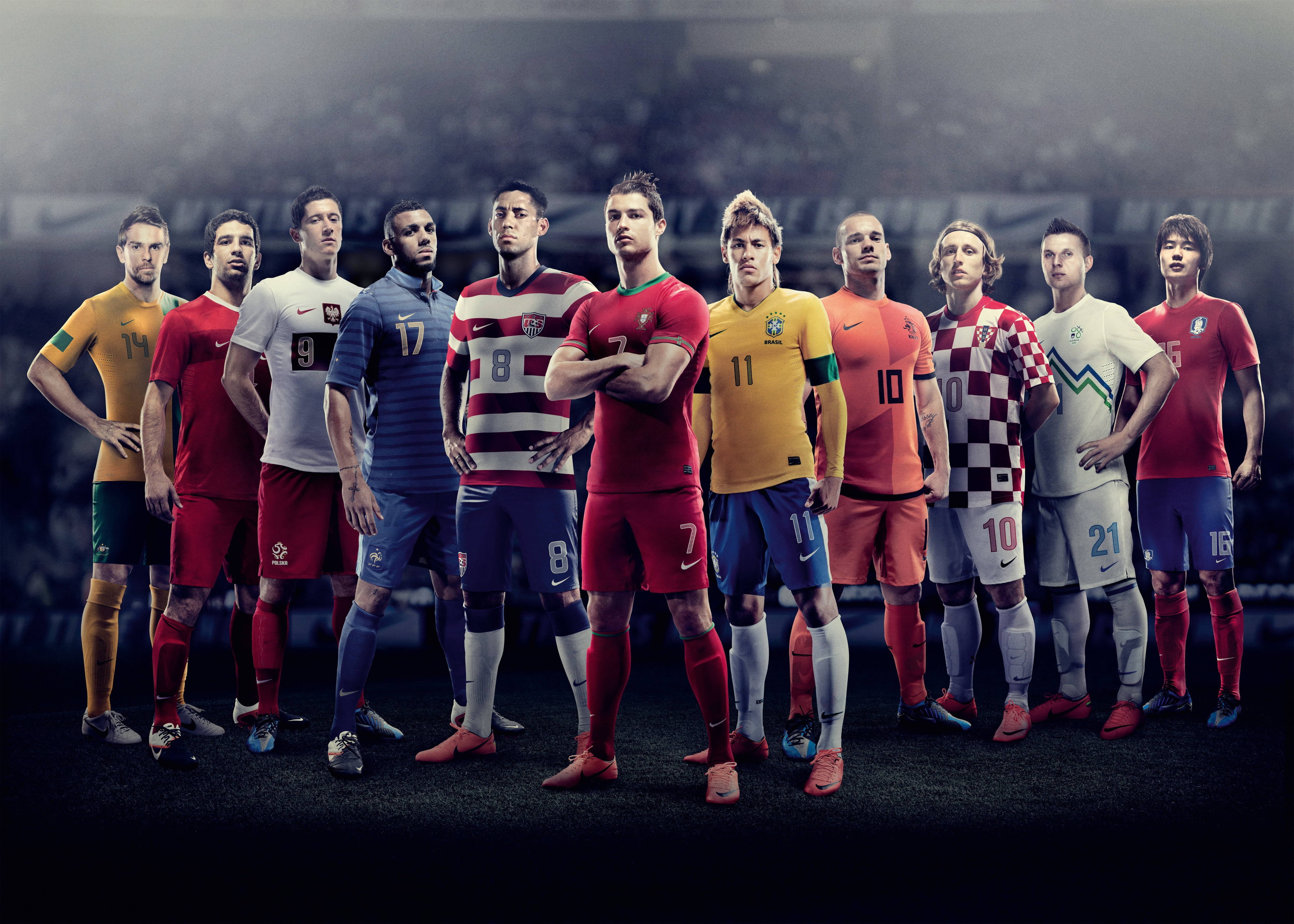5000x3571 - Soccer Wallpapers 5
