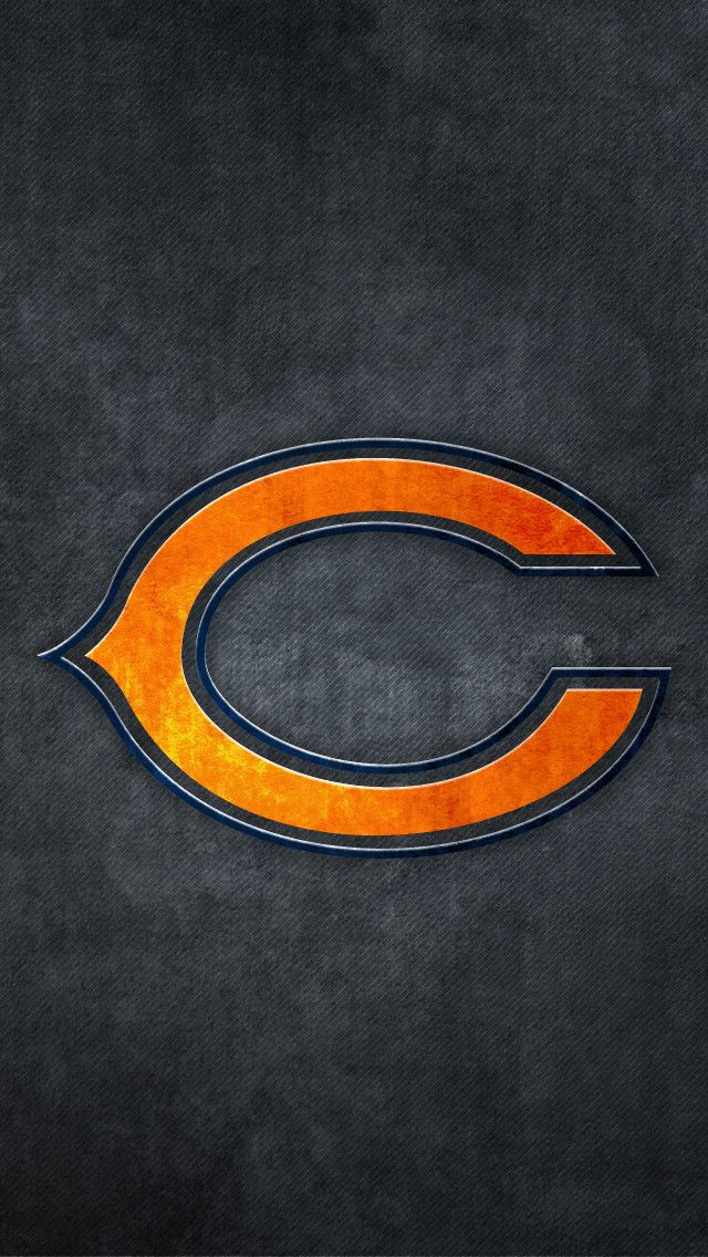 640x1136 - Chicago Bears Wallpapers 14