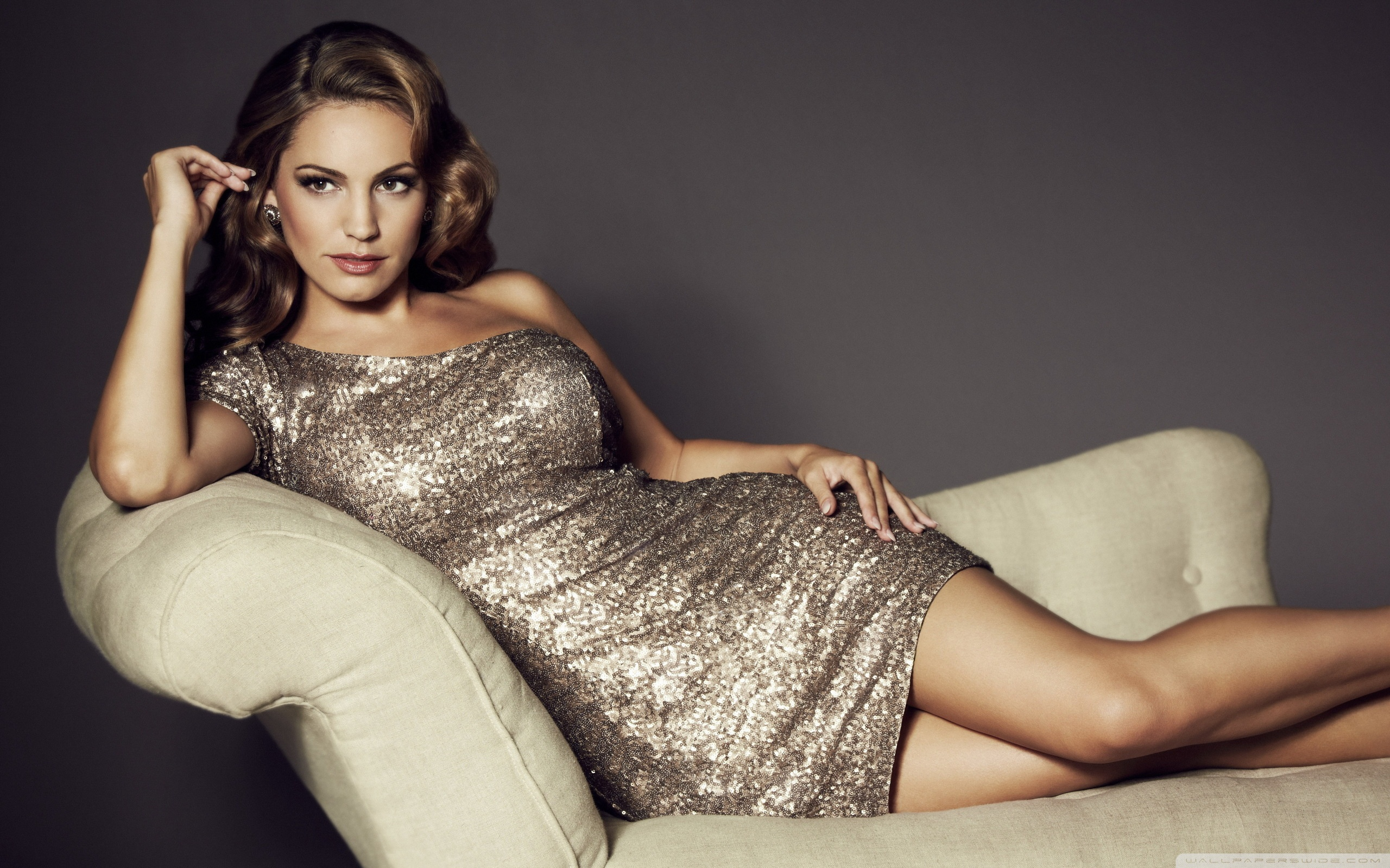2560x1600 - Kelly Brook Wallpapers 13