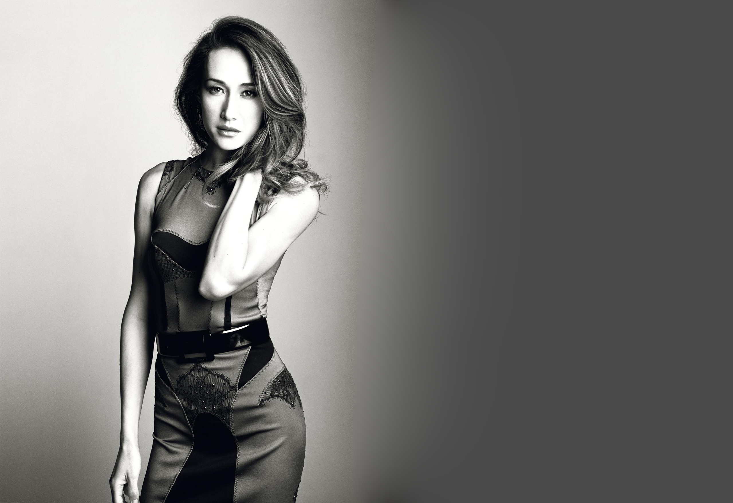 2560x1758 - Maggie Q Wallpapers 1