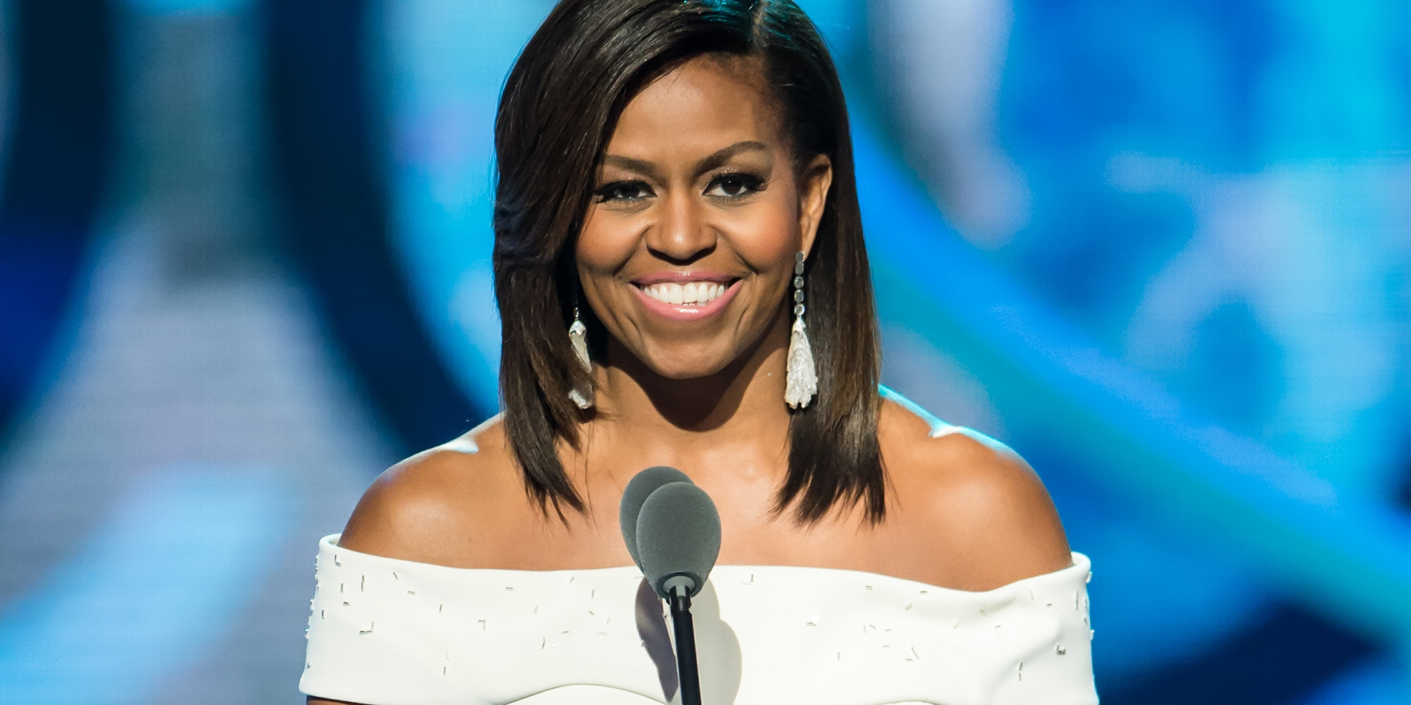 2000x1000 - Michelle Obama Wallpapers 24
