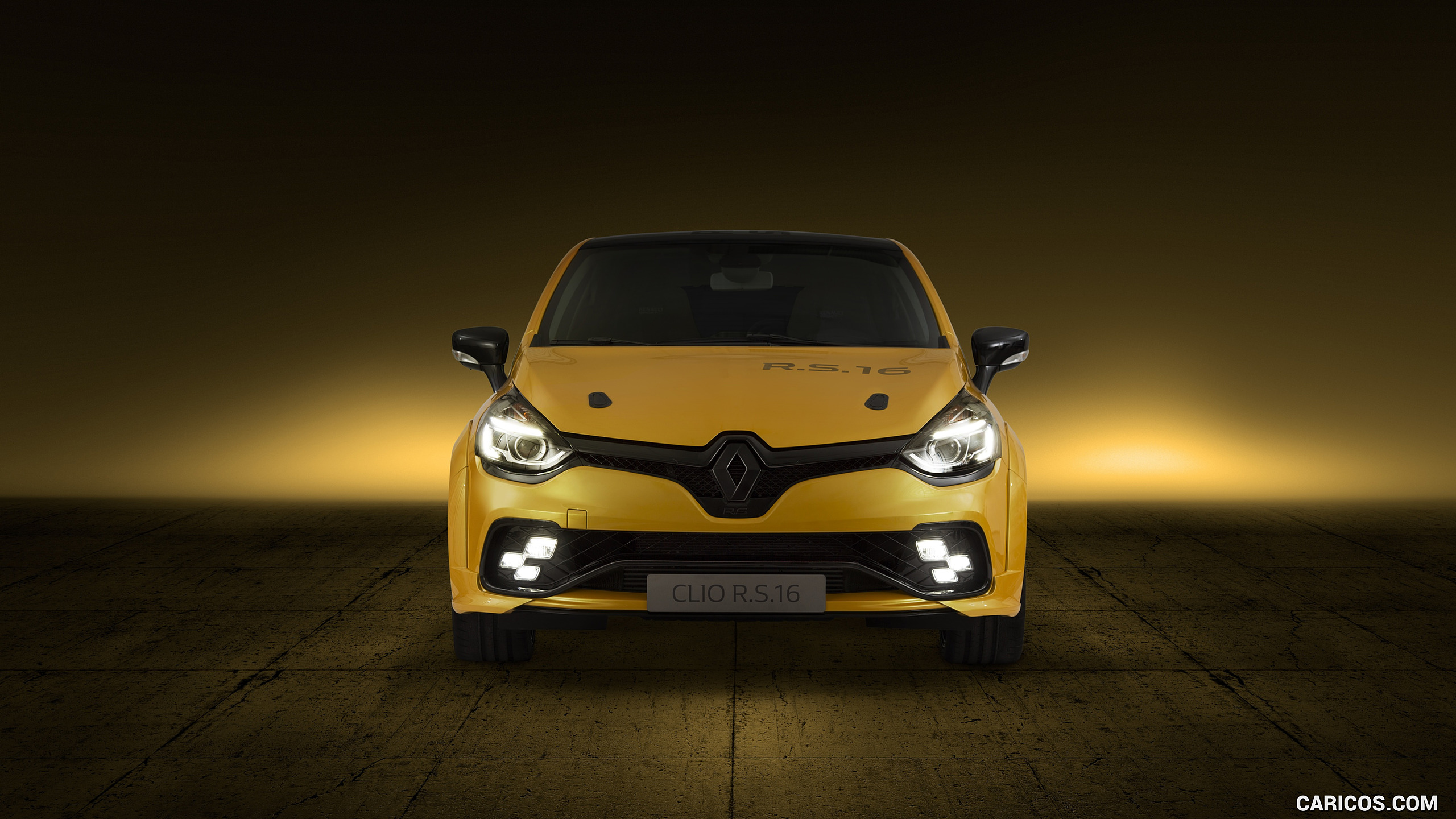 2560x1440 - Renault RS Wallpapers 37