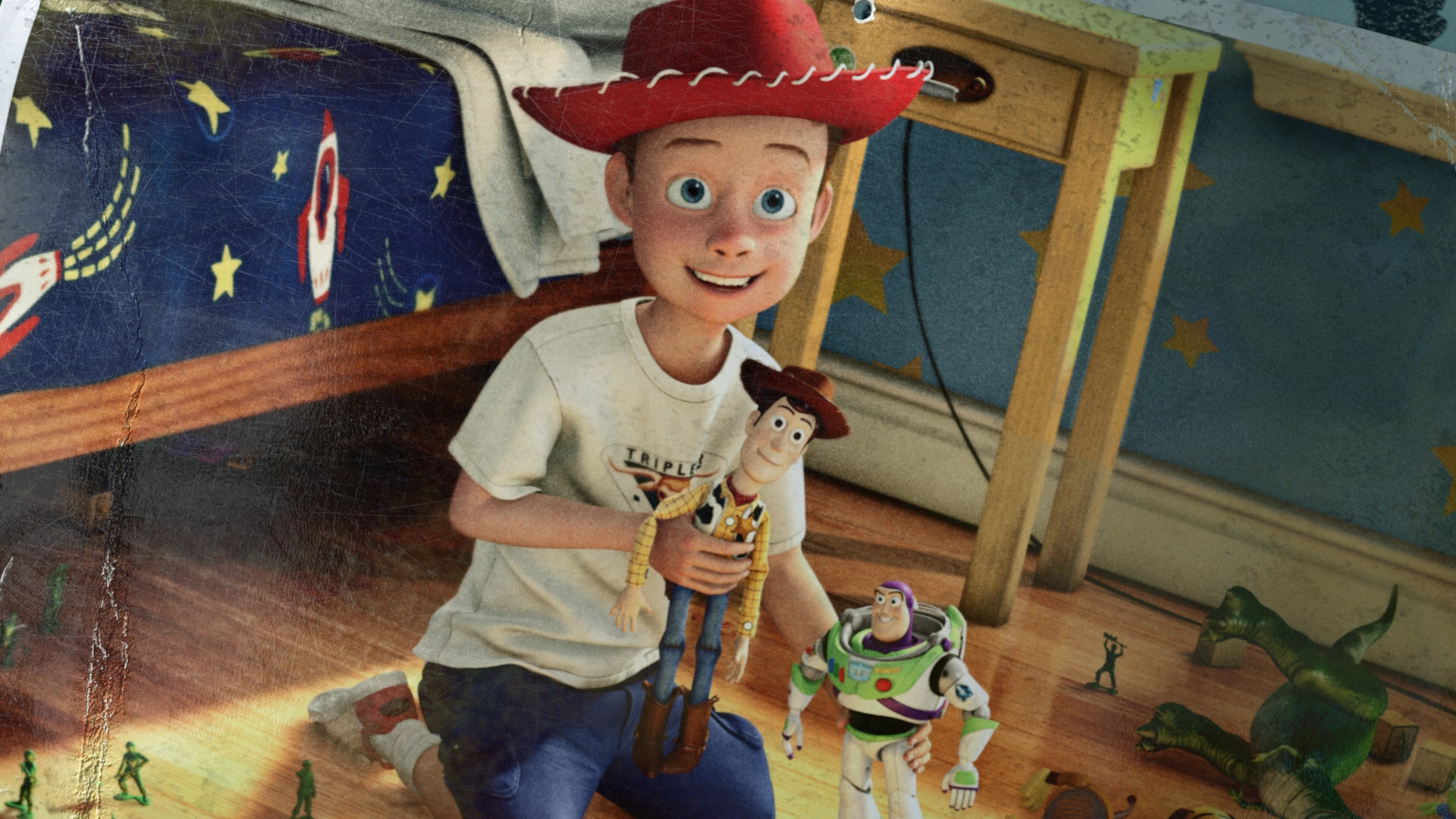 1920x1080 - Andys Wallpaper Toy Story 37