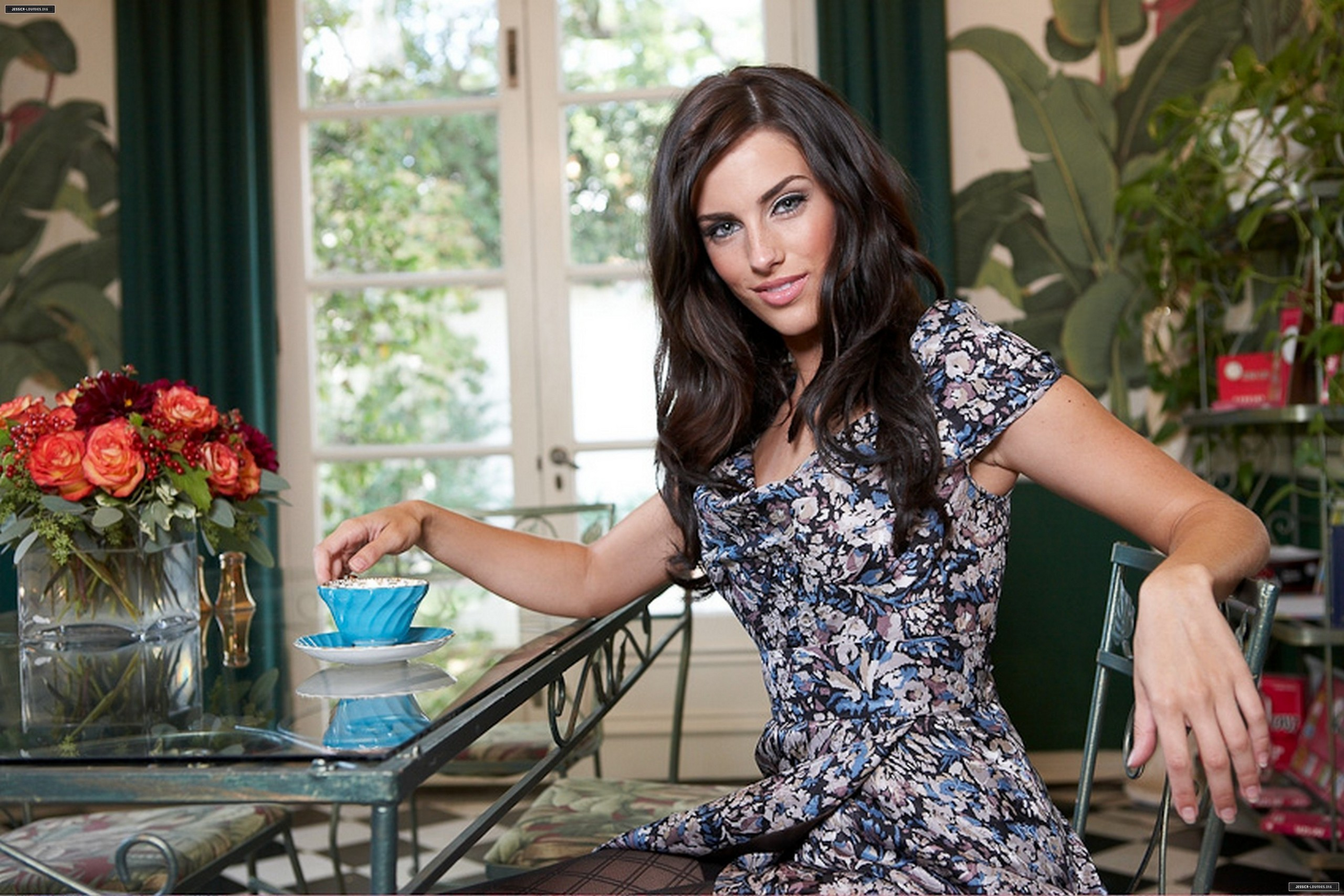 2560x1707 - Jessica Lowndes Wallpapers 19