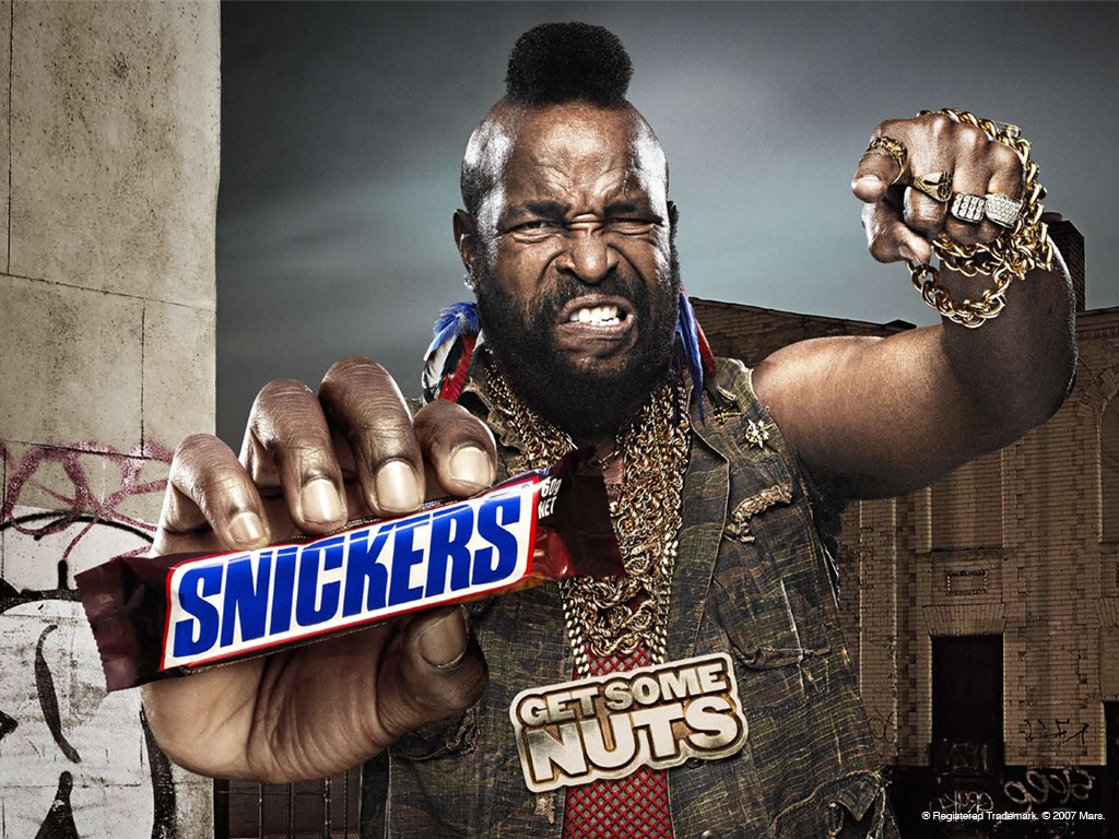 1024x768 - Mr. T Wallpapers 18