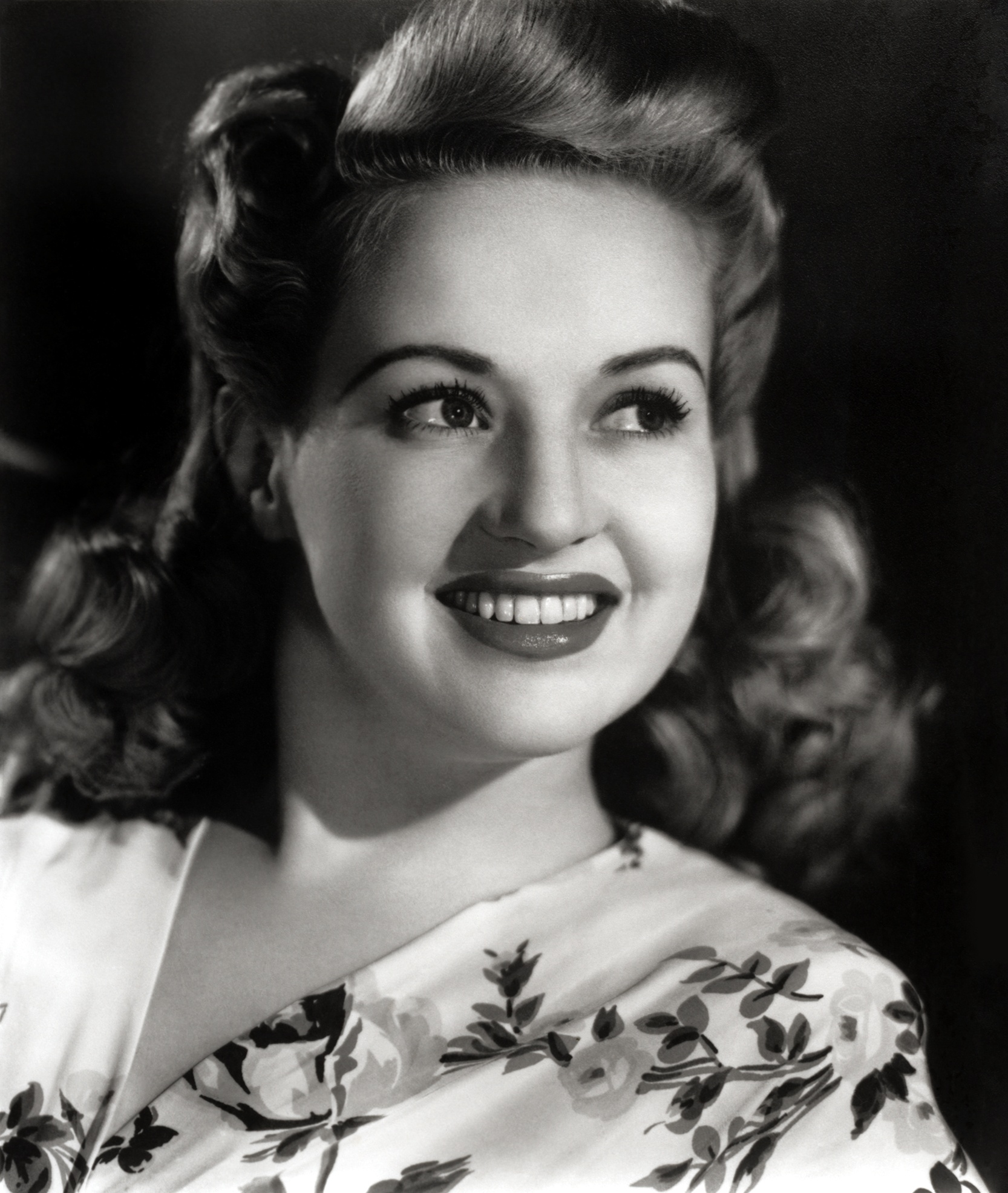 1666x1972 - Betty Grable Wallpapers 12