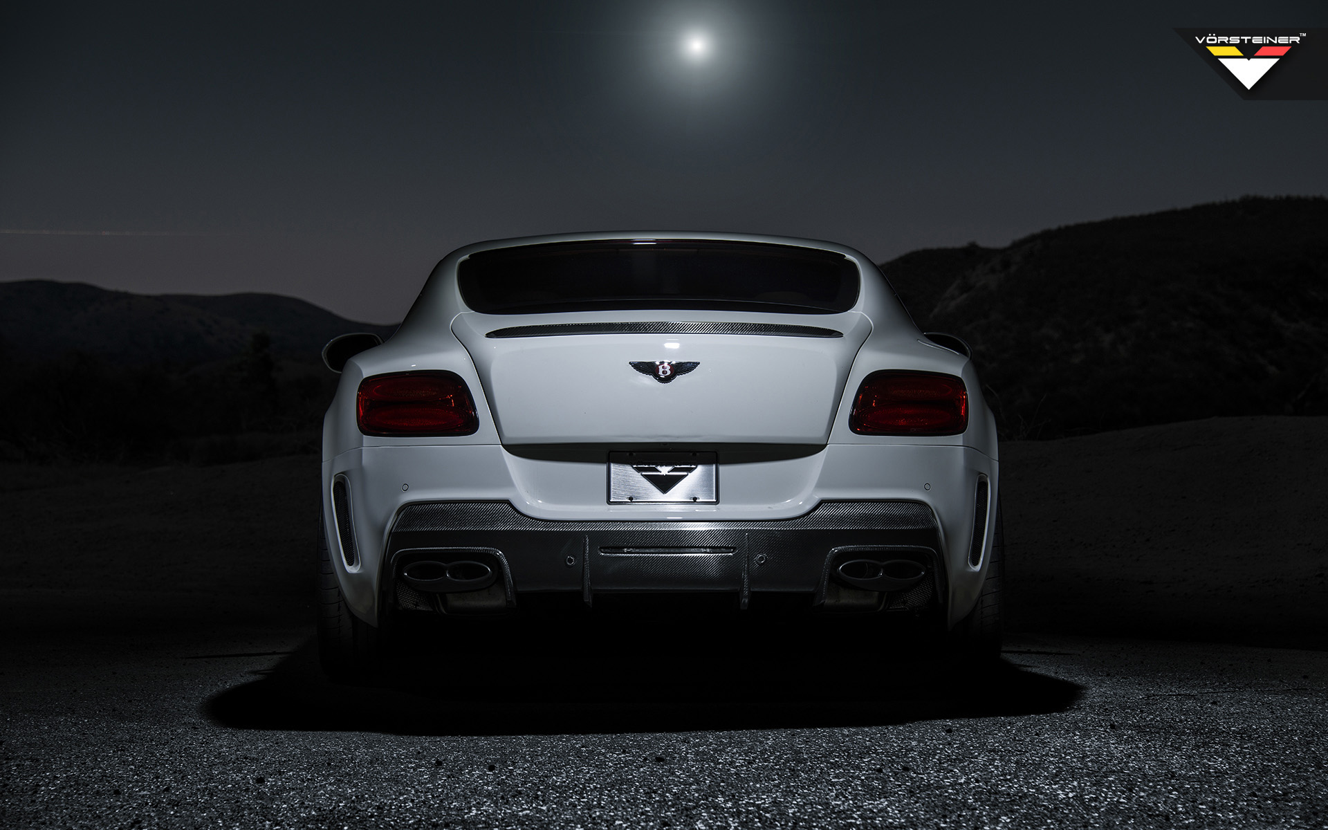 1920x1200 - Bentley Continental GT Wallpapers 24