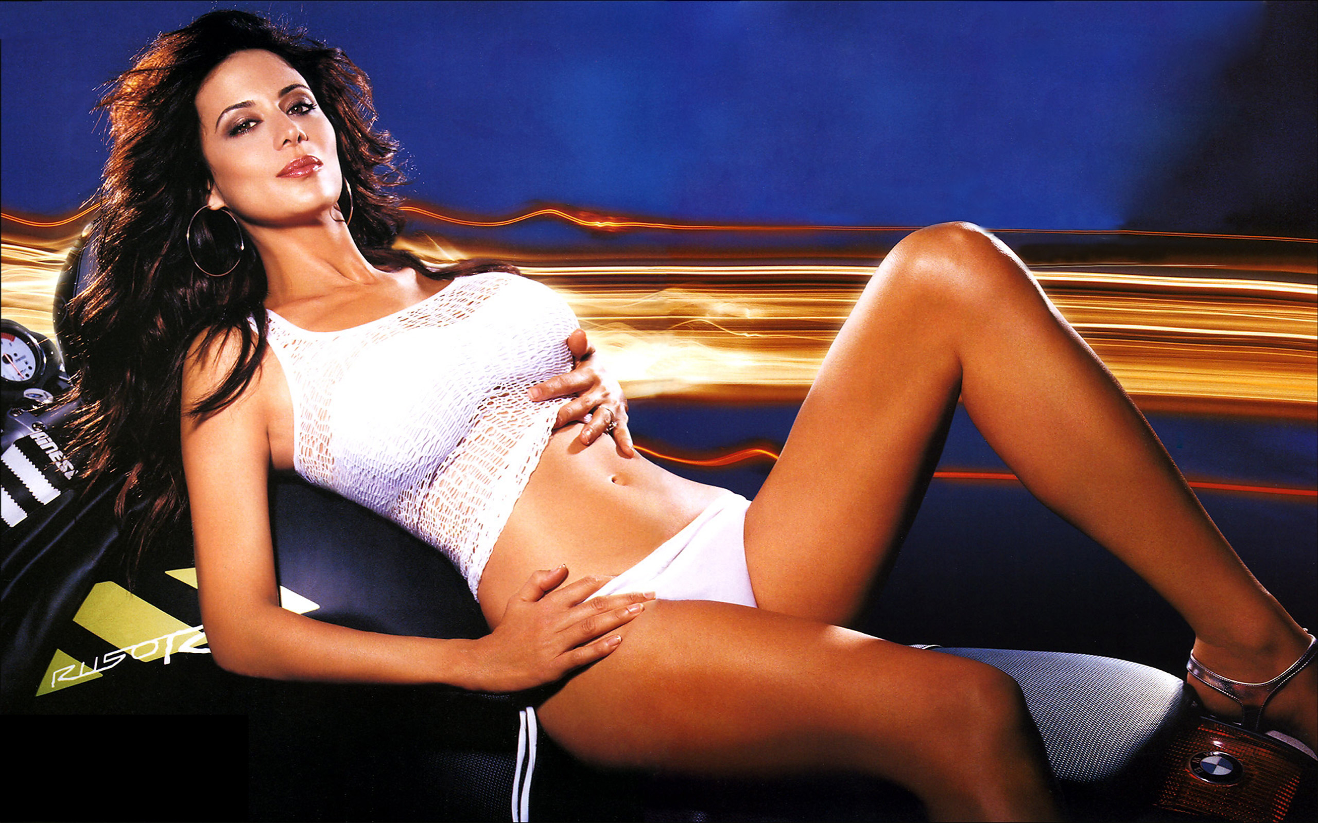 2560x1600 - Catherine Bell Wallpapers 12